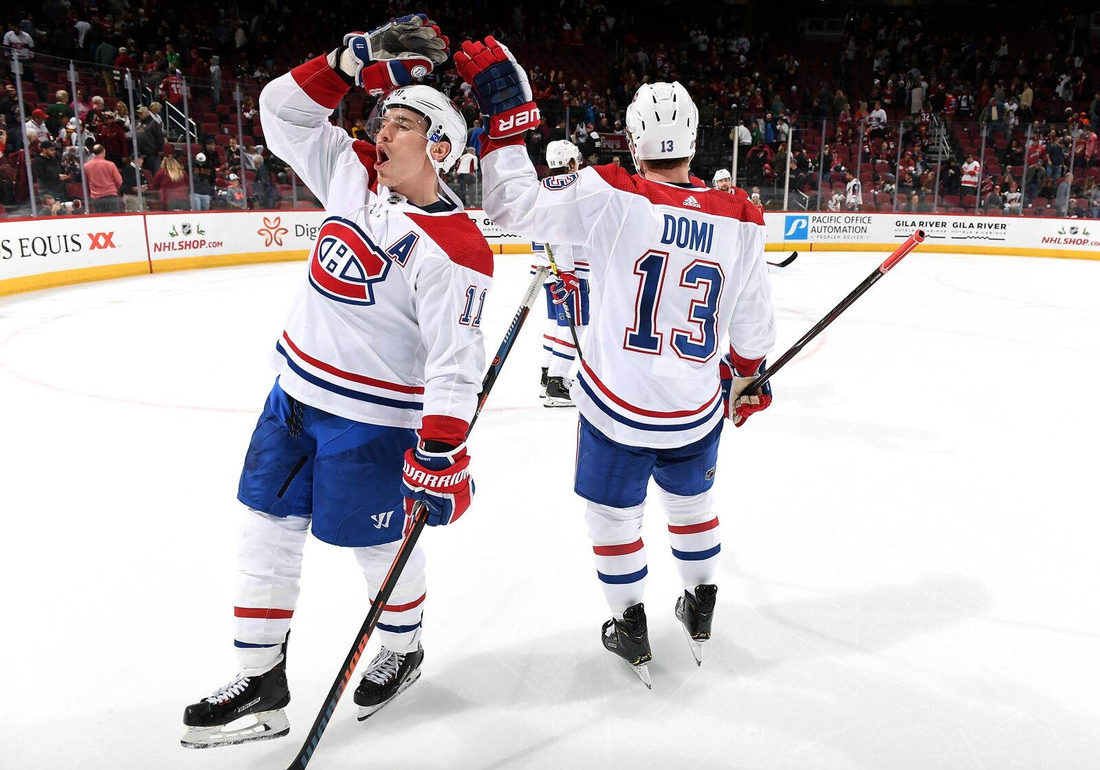 "The ""size"" narrative with the Montreal Canadiens shouldn't matter"