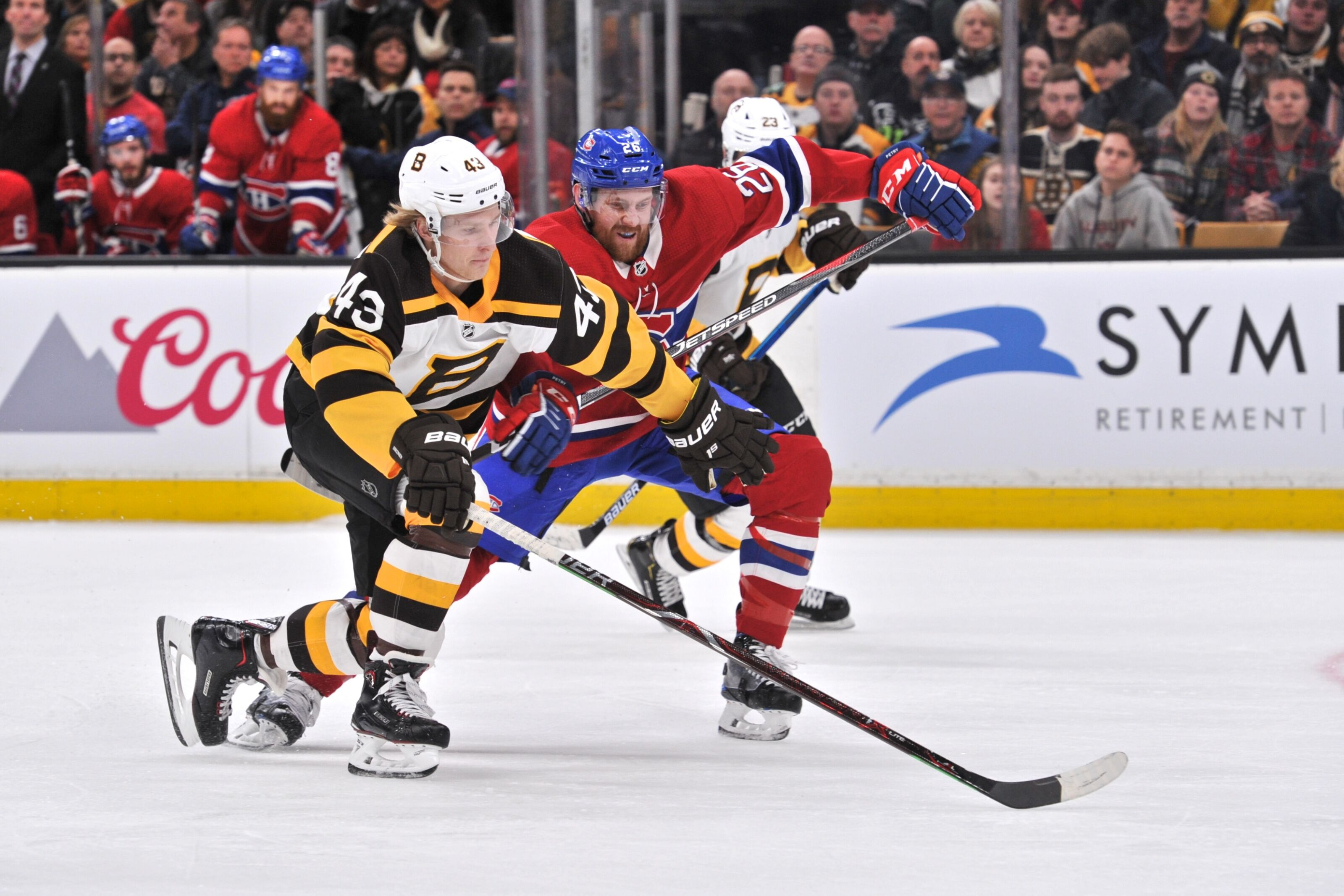 8bc8c6164a9 The ongoing playoff seesaw with the Montreal Canadiens and the Atlantic