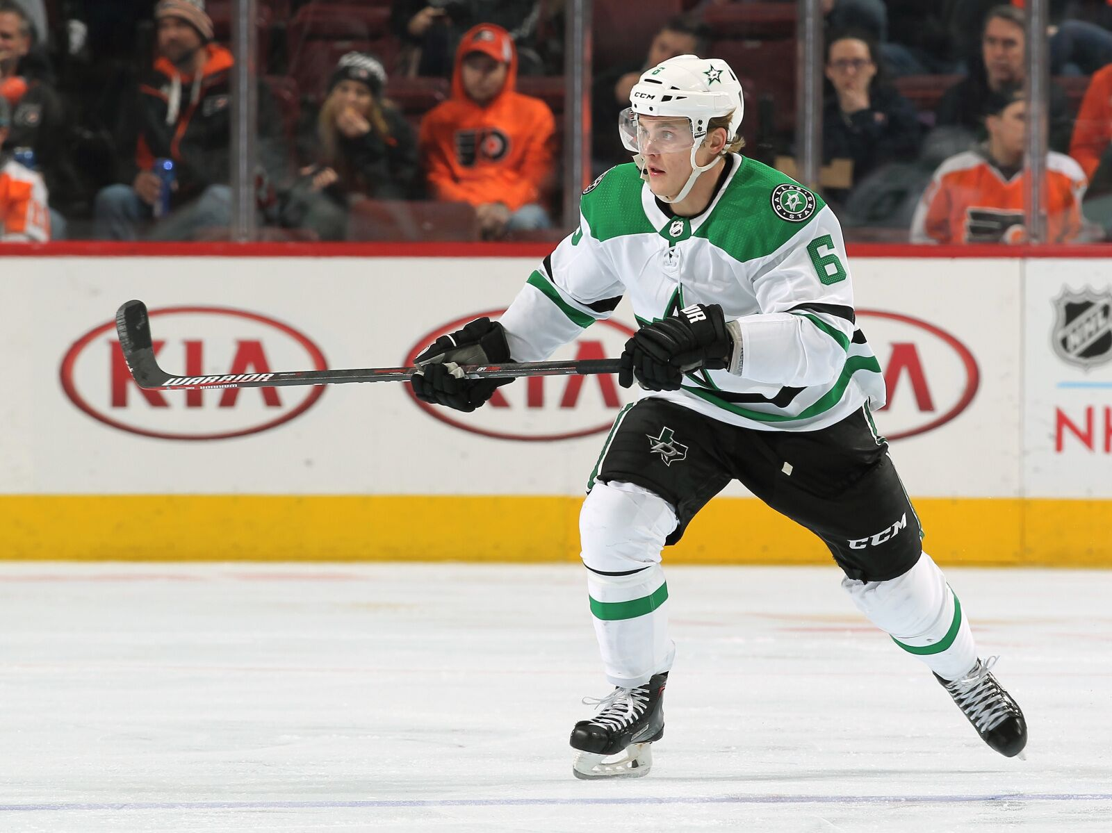 Montreal Canadiens Rumour: Habs Trading A Player For Julius Honka?