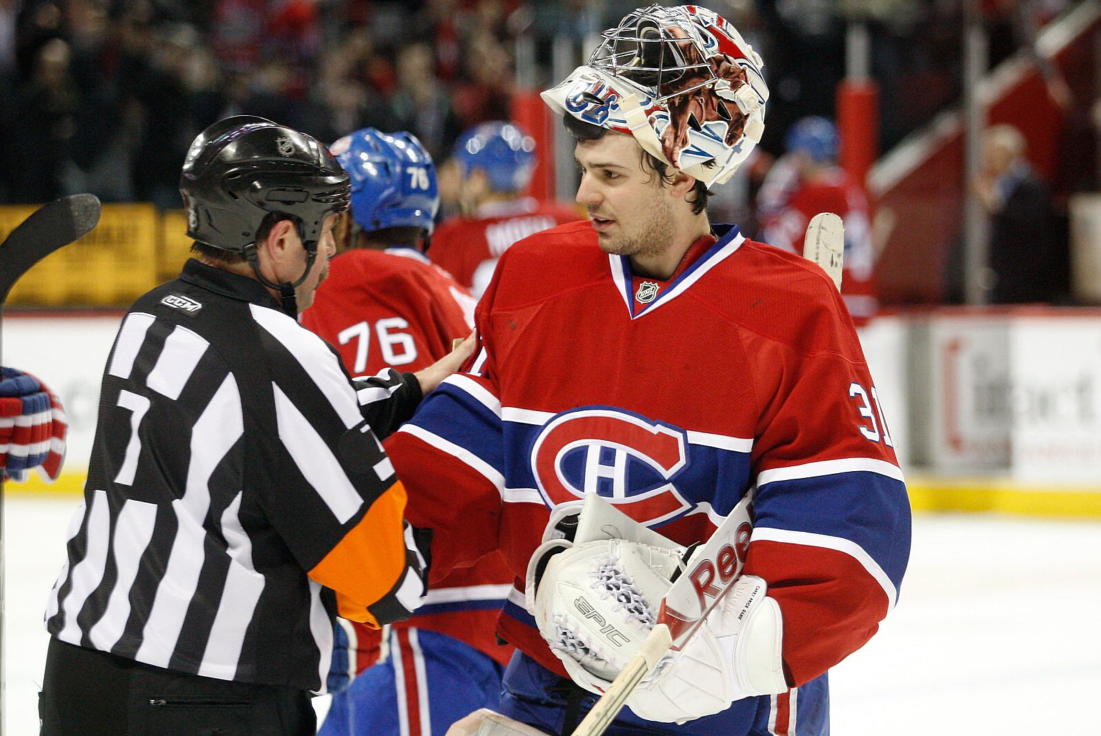 Montreal Canadiens: Should any stock be put in Carey Price's comments?