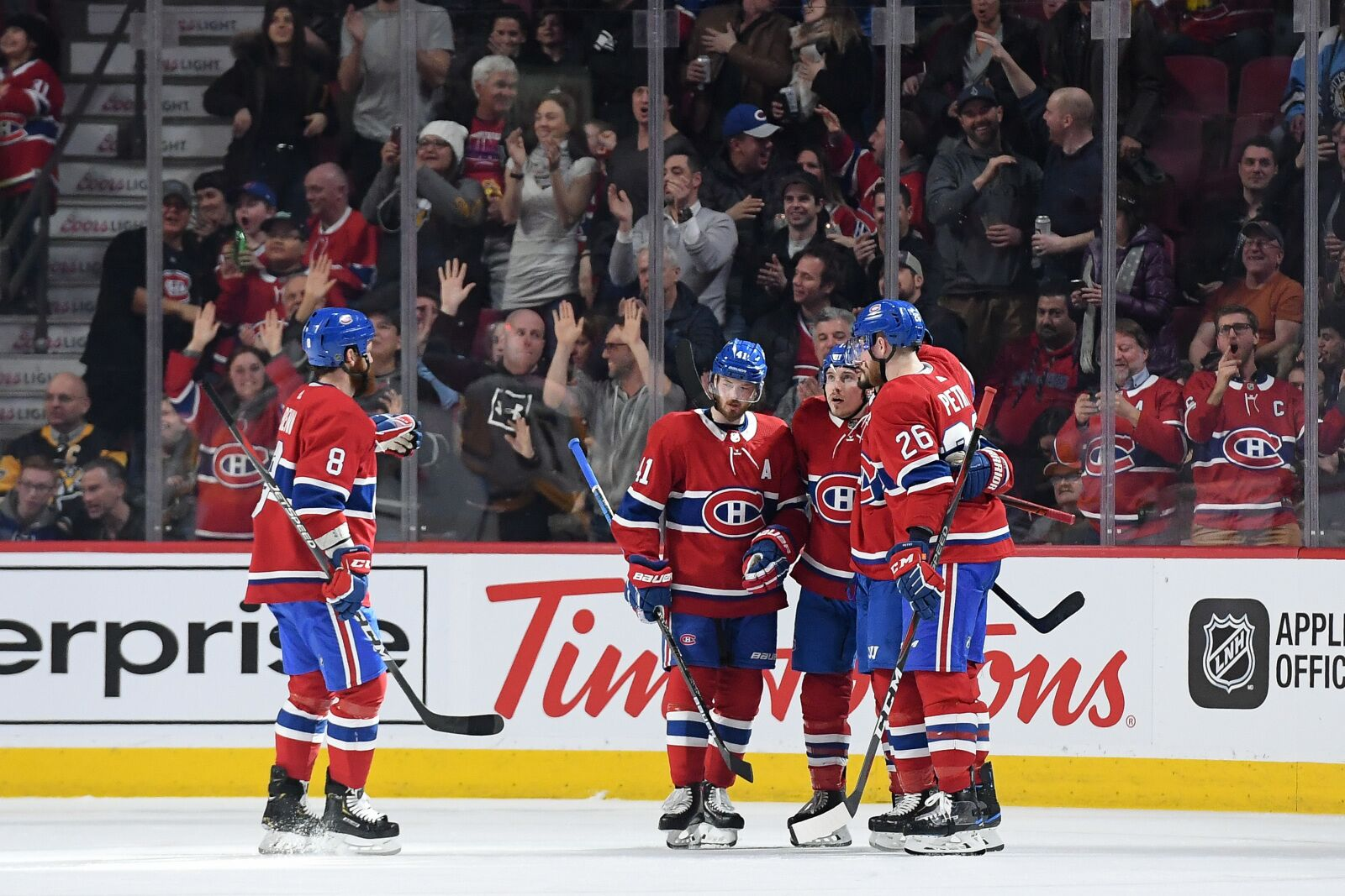Playoff Watch: The Montreal Canadiens aren't in the best position