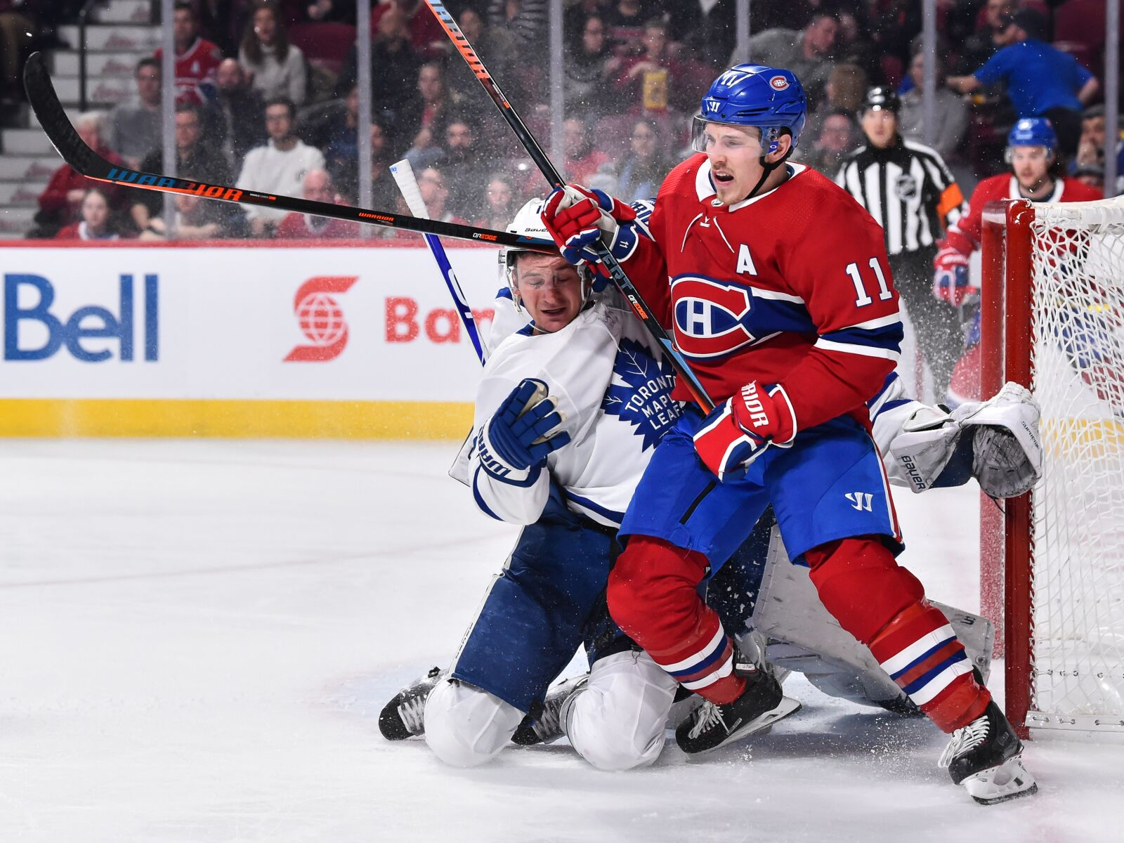 Montreal Canadiens: Brendan Gallagher is among the NHL's best in goals