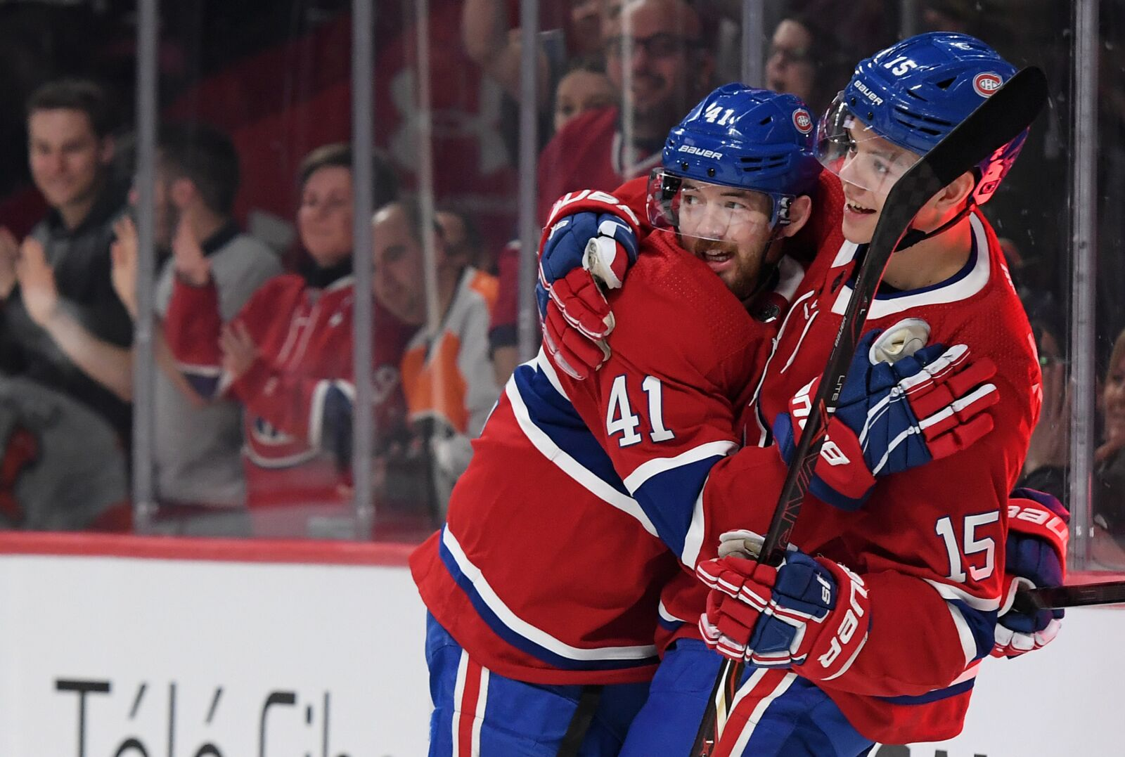 The Montreal Canadiens are going backwards with Jesperi Kotkaniemi