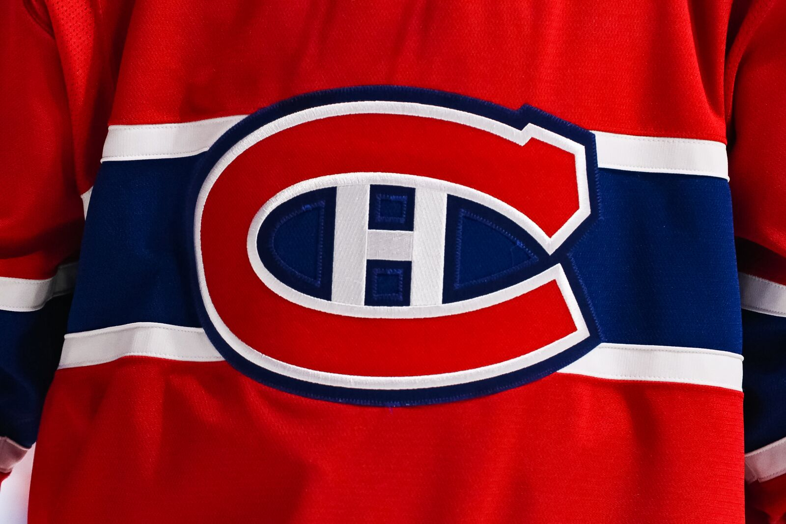 The Montreal Canadiens wrap up the draft with Kieran Ruscheinski