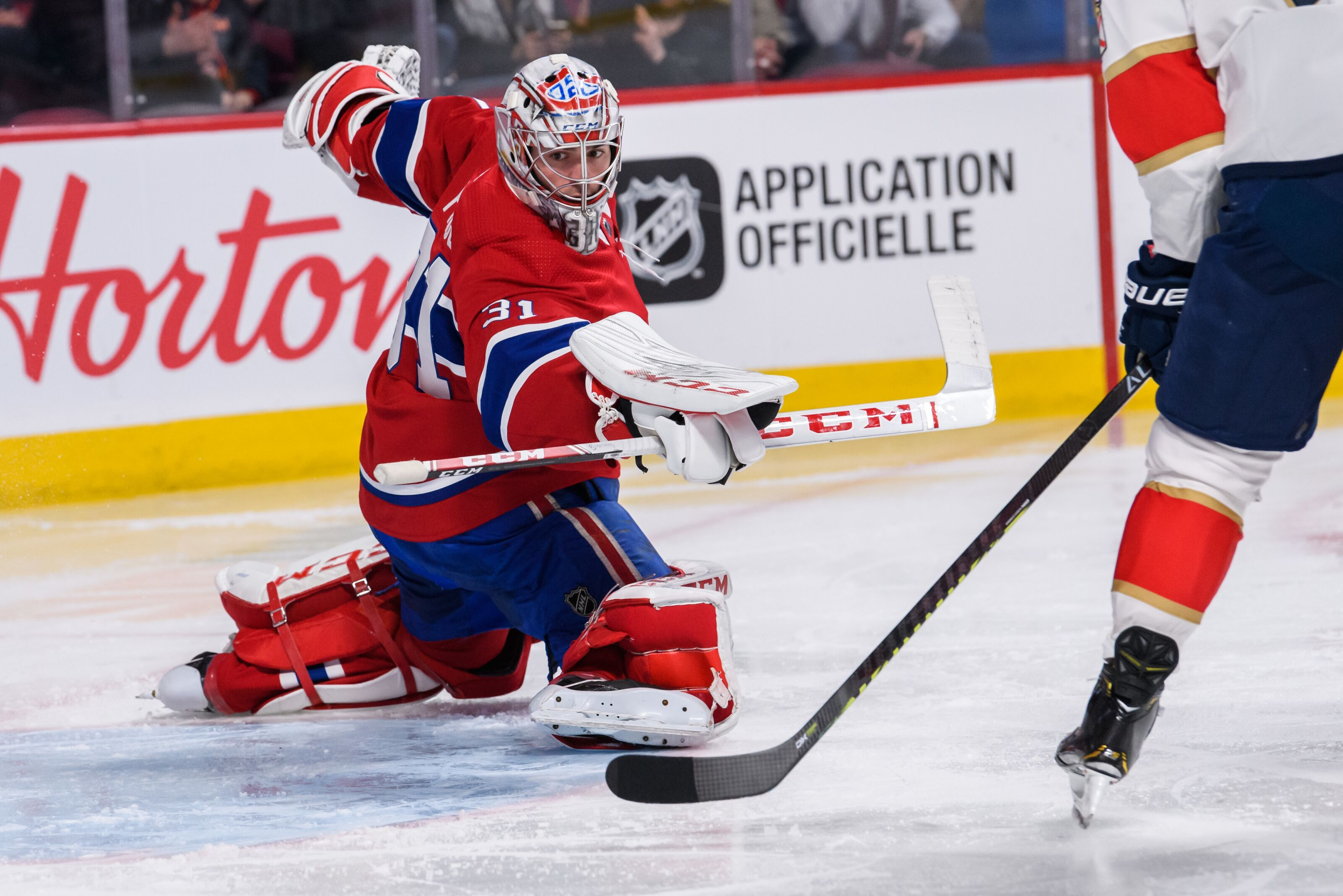 Montreal Canadiens: Two important messages to take from the playoffs