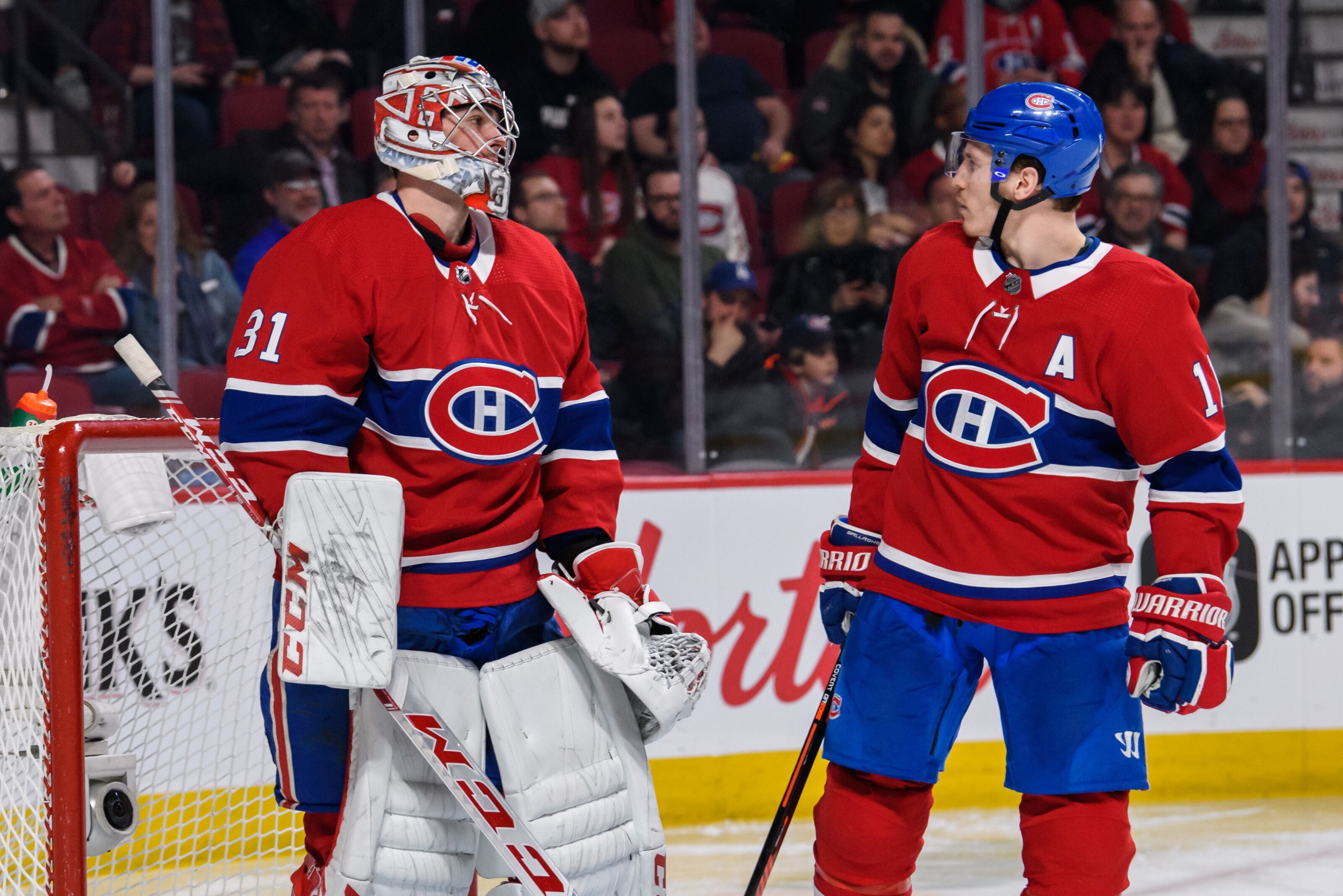 Things for the Montreal Canadiens to embrace and avoid next season