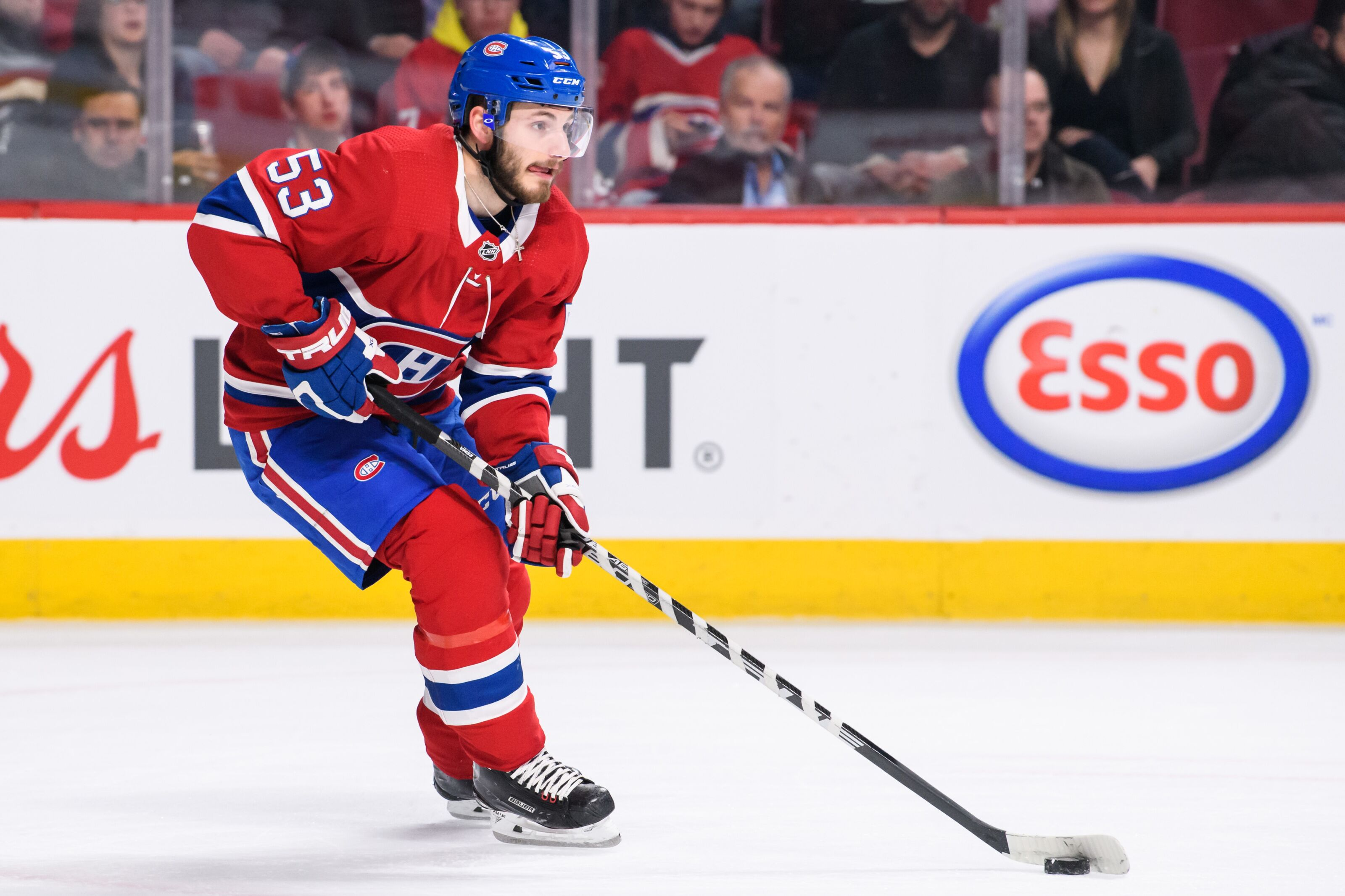 Montreal Canadiens: What Would Victor Mete Extension Look Like?