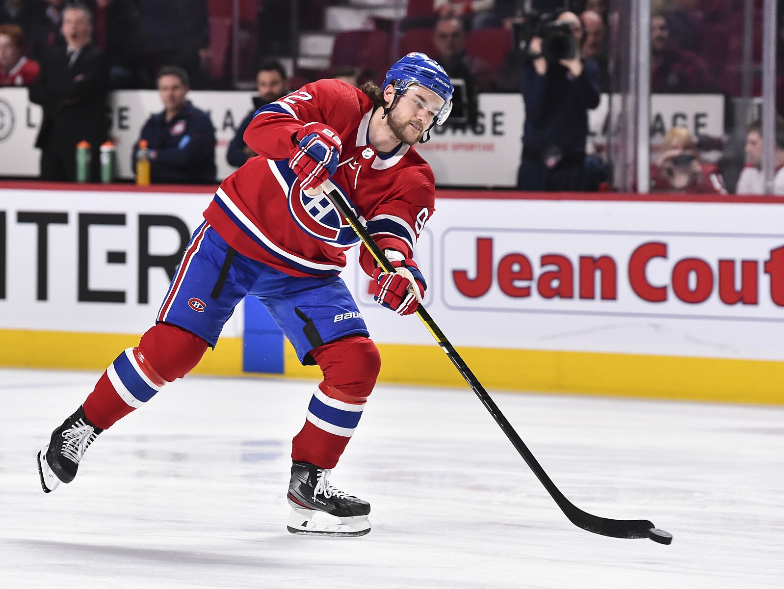 Montreal Canadiens: What does the future hold for Jonathan