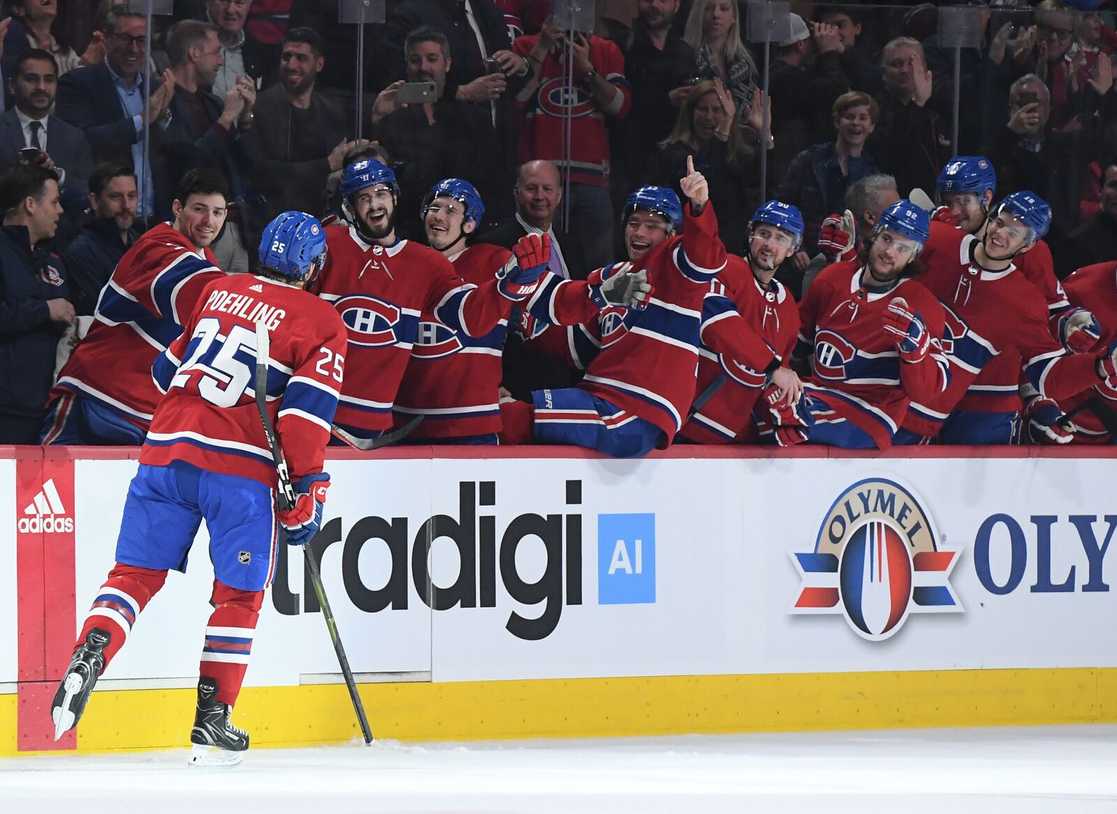 Montreal Canadiens: Are They Worse Than Last Season?