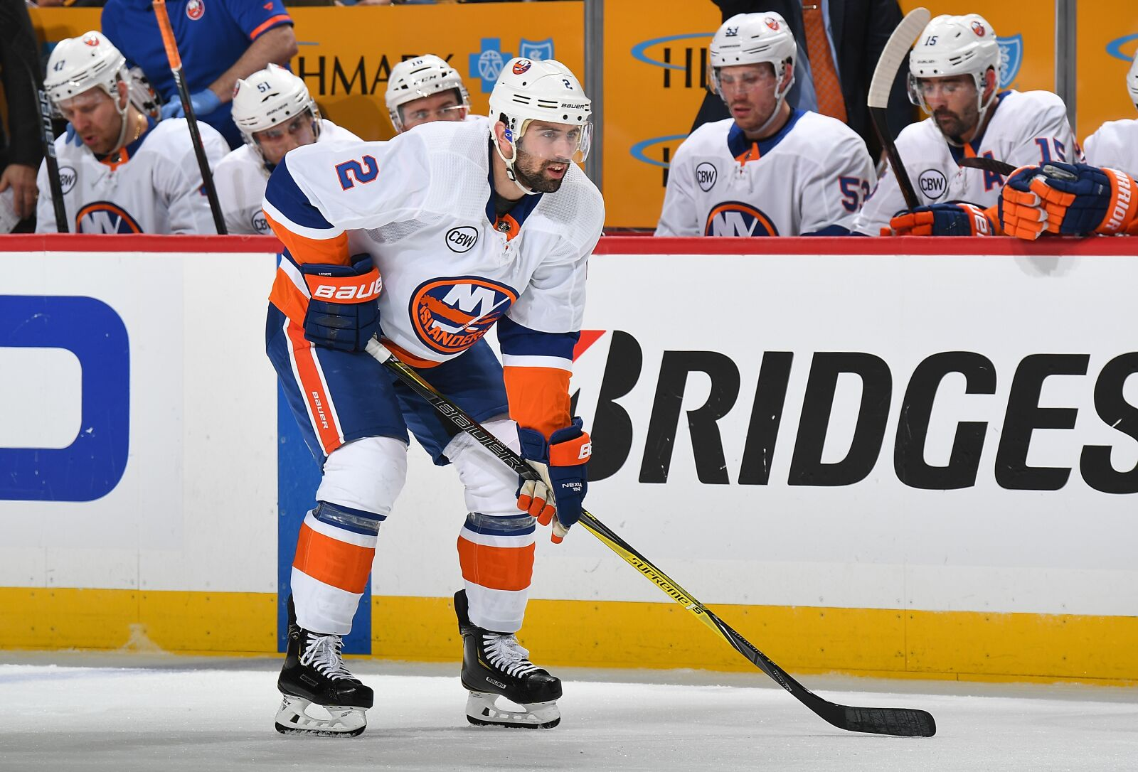 Montreal Canadiens: Nick Leddy Is Worth The Risk