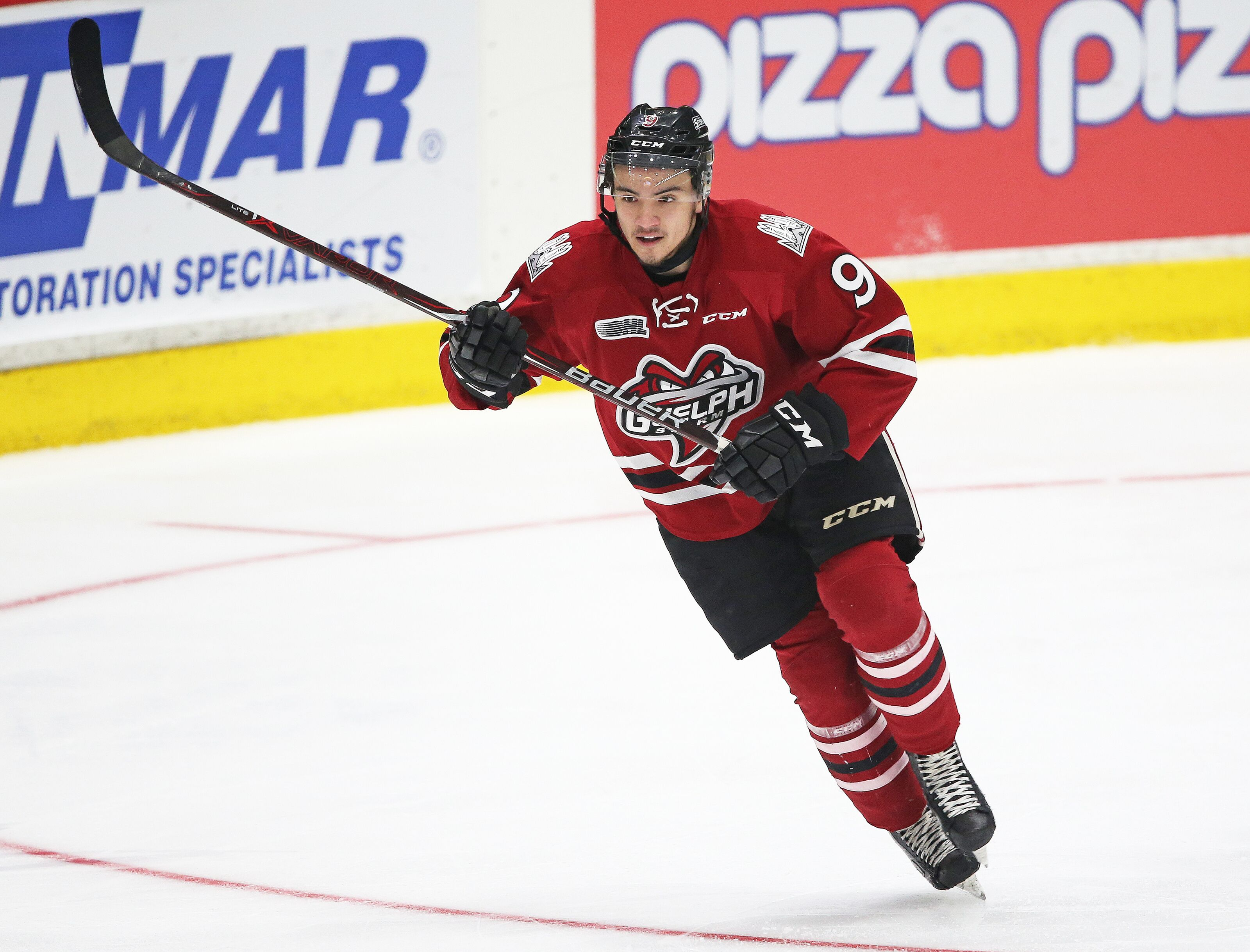 Montreal Canadiens: Nick Suzuki shows more of skill on Memorial Cup stage