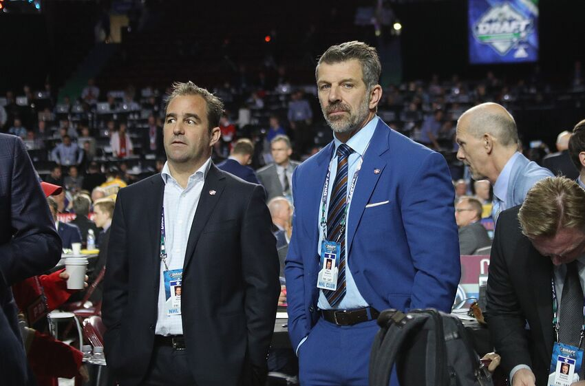 Montreal Canadiens: I'm Done Being Patient, Marc Bergevin Fails Again