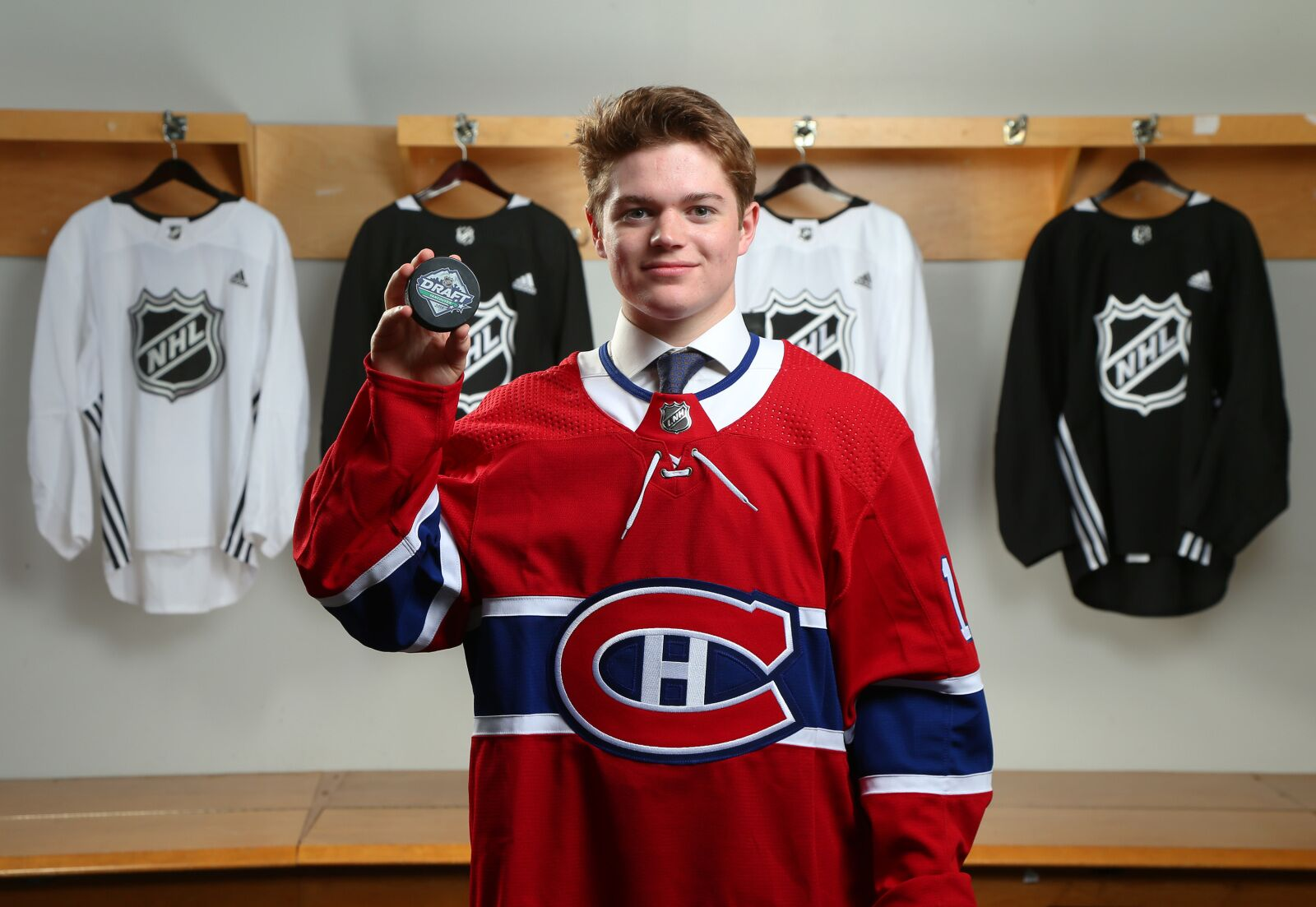 Ranking Montreal Canadiens Top 10 Prospects