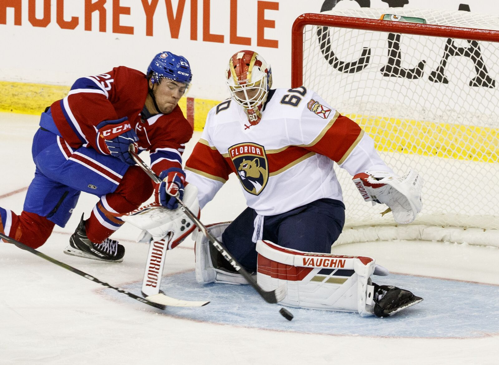 Montreal Canadiens: Ryan Poehling Proving To Be Too Valuable To Send Down