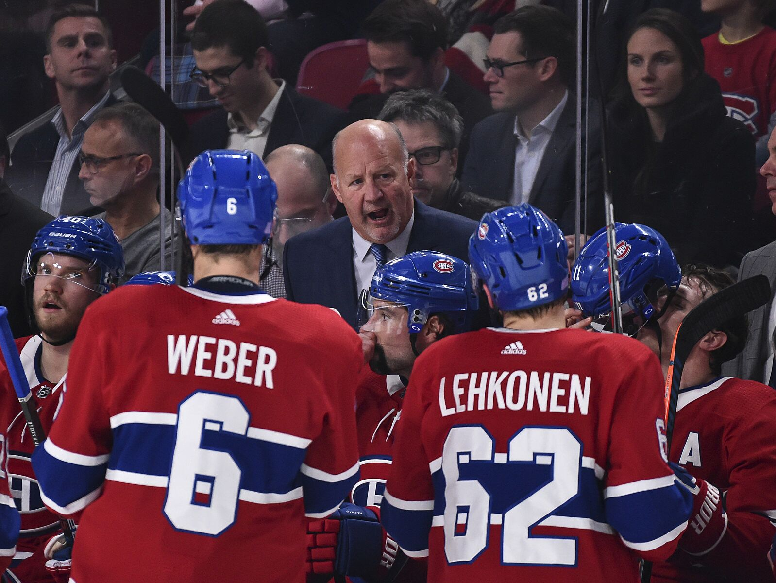 What do the Montreal Canadiens have to play for?