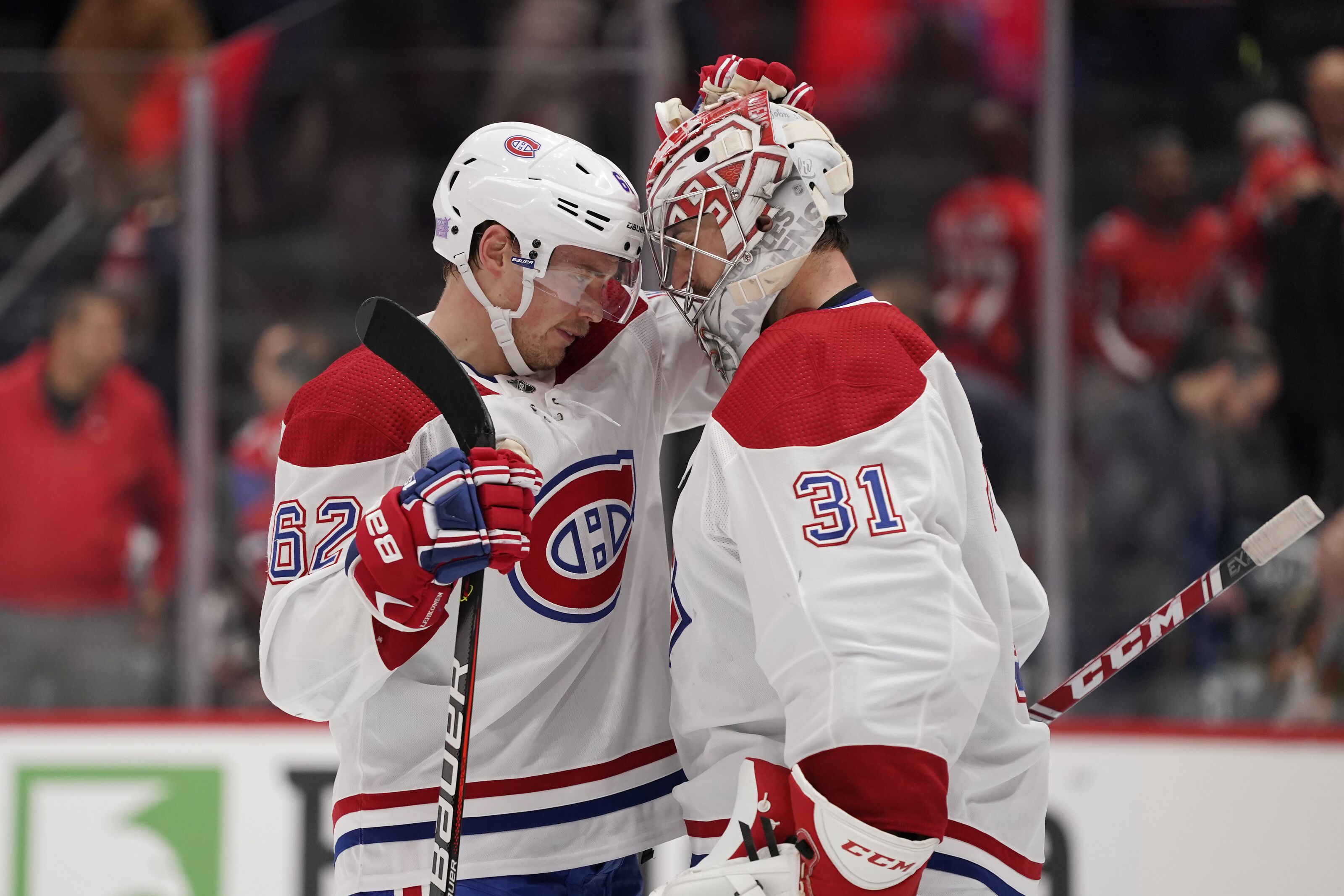 Montreal Canadiens Proving They Are Stanley Cup Contenders