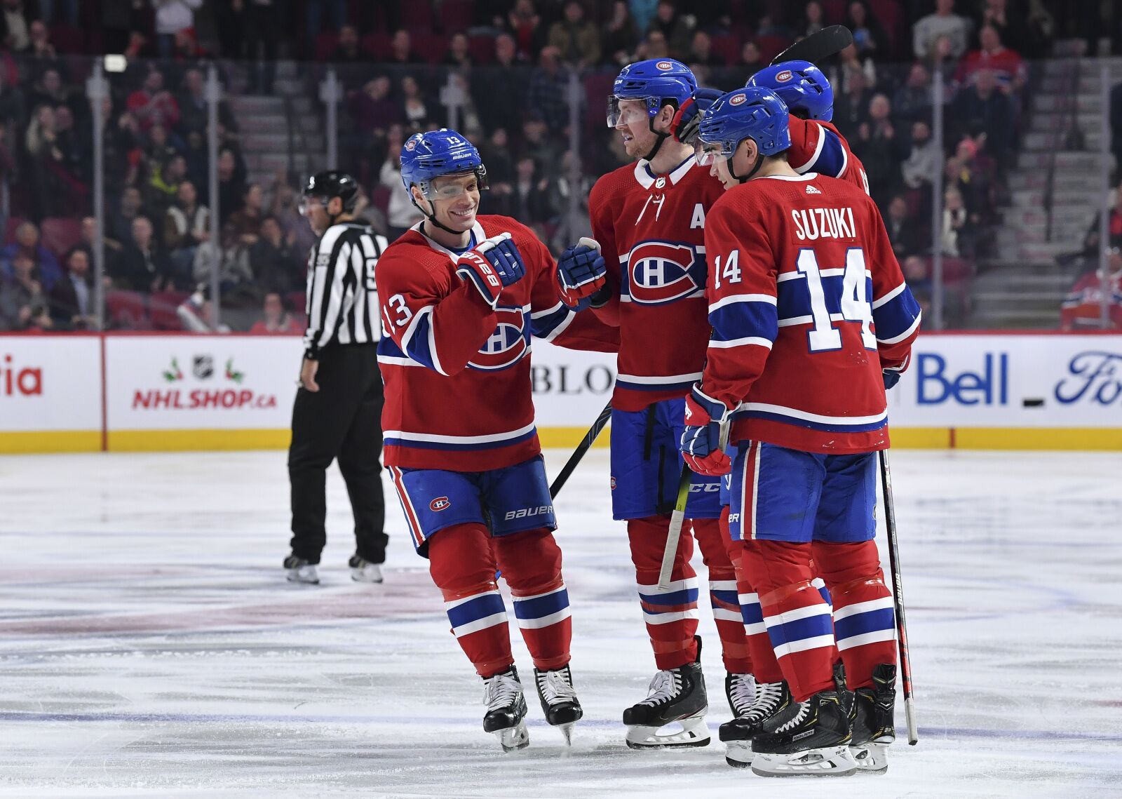 Montreal Canadiens: The NHL has entered a dangerous time