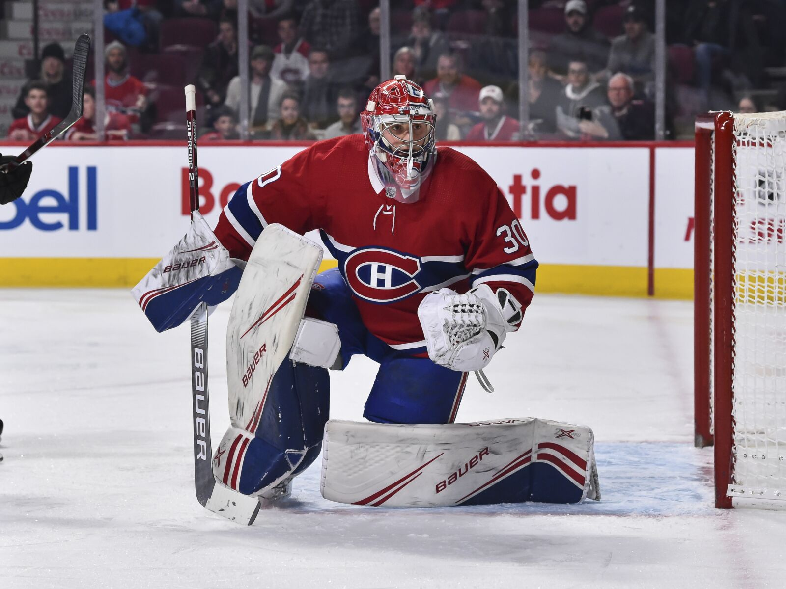 Montreal Canadiens: Cayden Primeau Sent Down, But Could Still Be Habs Number Two Goalie