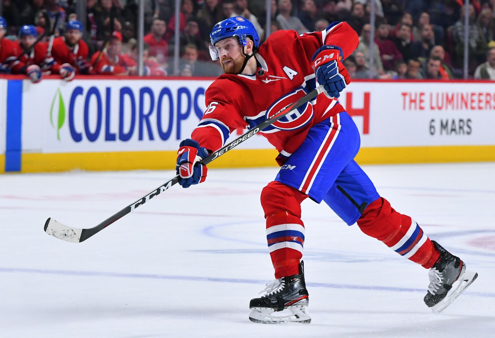 Montreal Canadiens: Three Potential Jeff Petry Trades