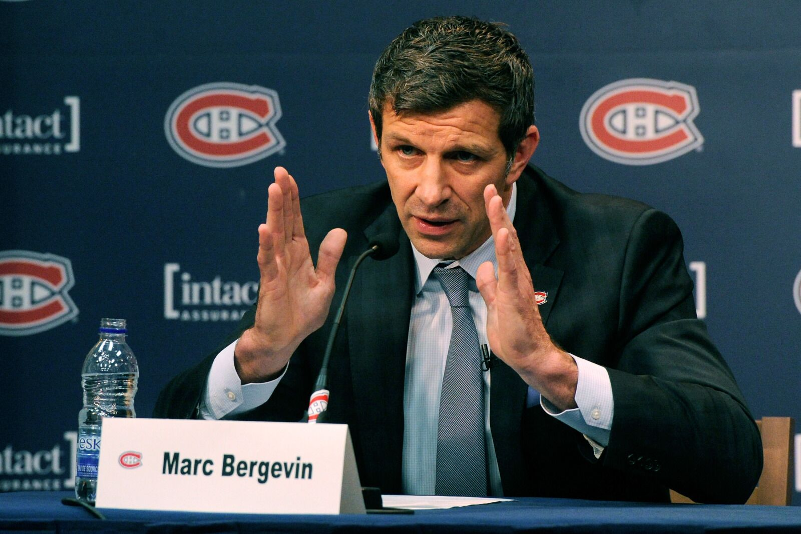 Round Up: Ensuring a succesful offseason for the Montreal Canadiens