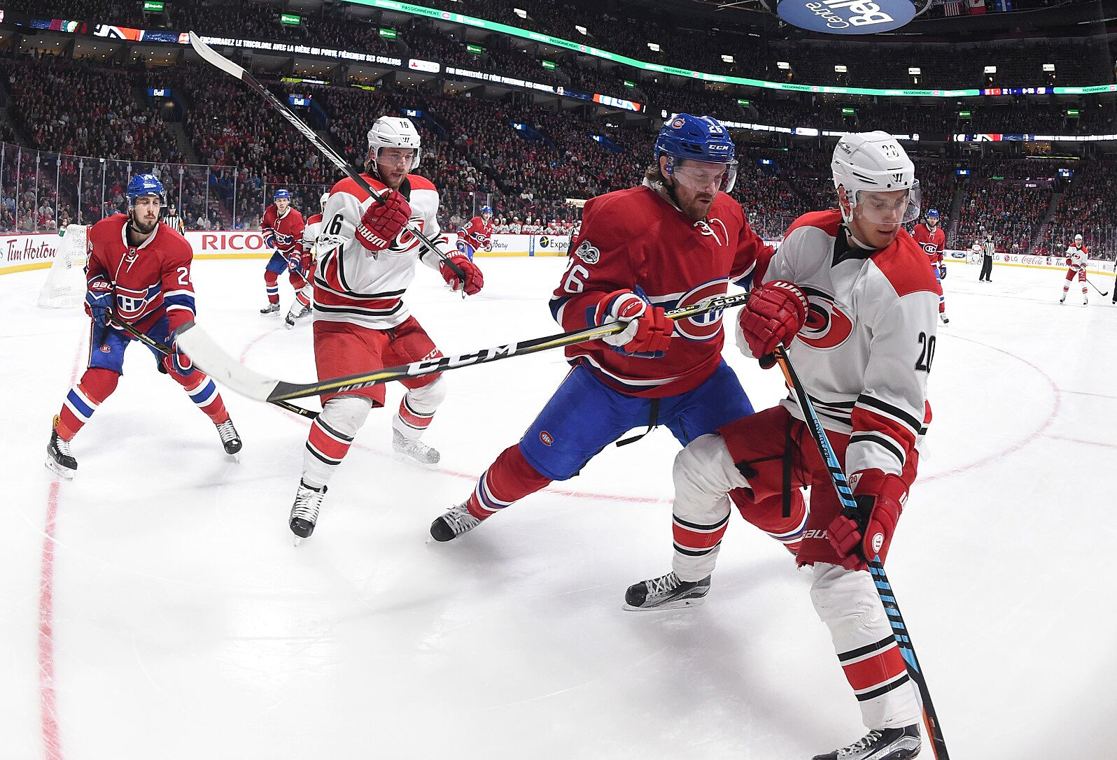 Four Reasons to be Optimistic about the Montreal Canadiens