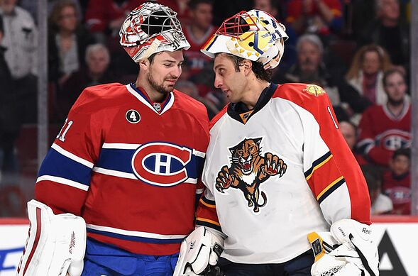 Montreal Canadiens Carey Price Can Be The Habs Roberto Luongo Page 3