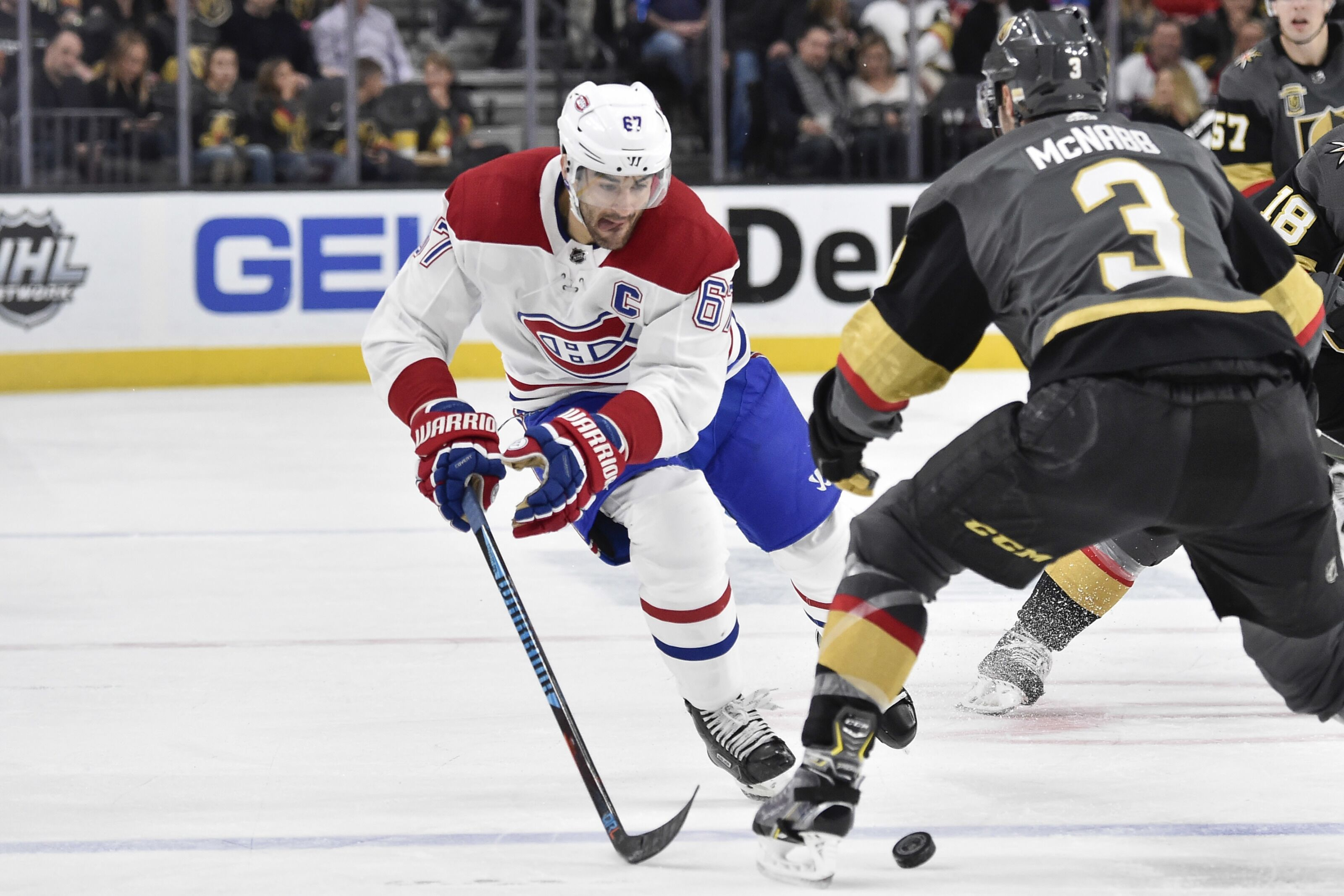 Montreal Canadiens  Initial Reaction to the Max Pacioretty trade 0011f0cdf