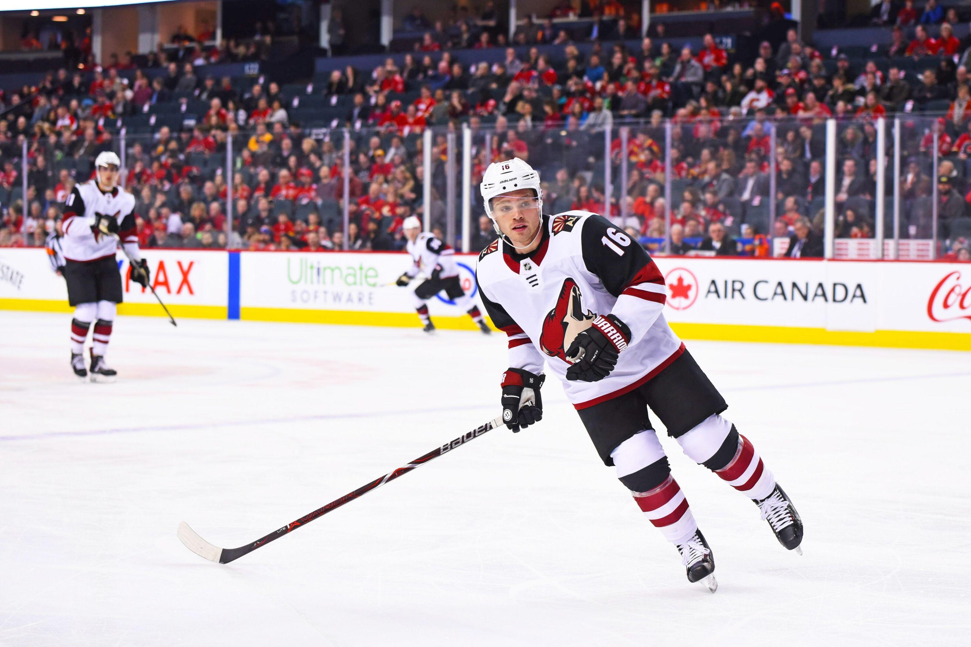 Montreal Canadiens  Breaking down Max Domi s playmaking efficiencies 8829481ab