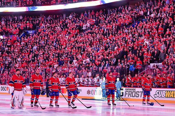 Montreal Canadiens  Players to buyout once the window opens 84fc6c9800e