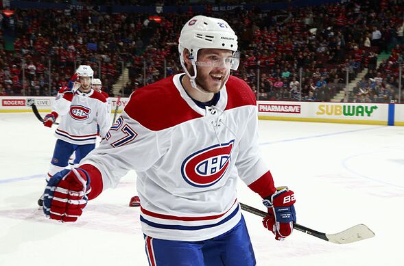 9a79acb45e4 Montreal Canadiens: Understanding the Max Domi trade - Page 3