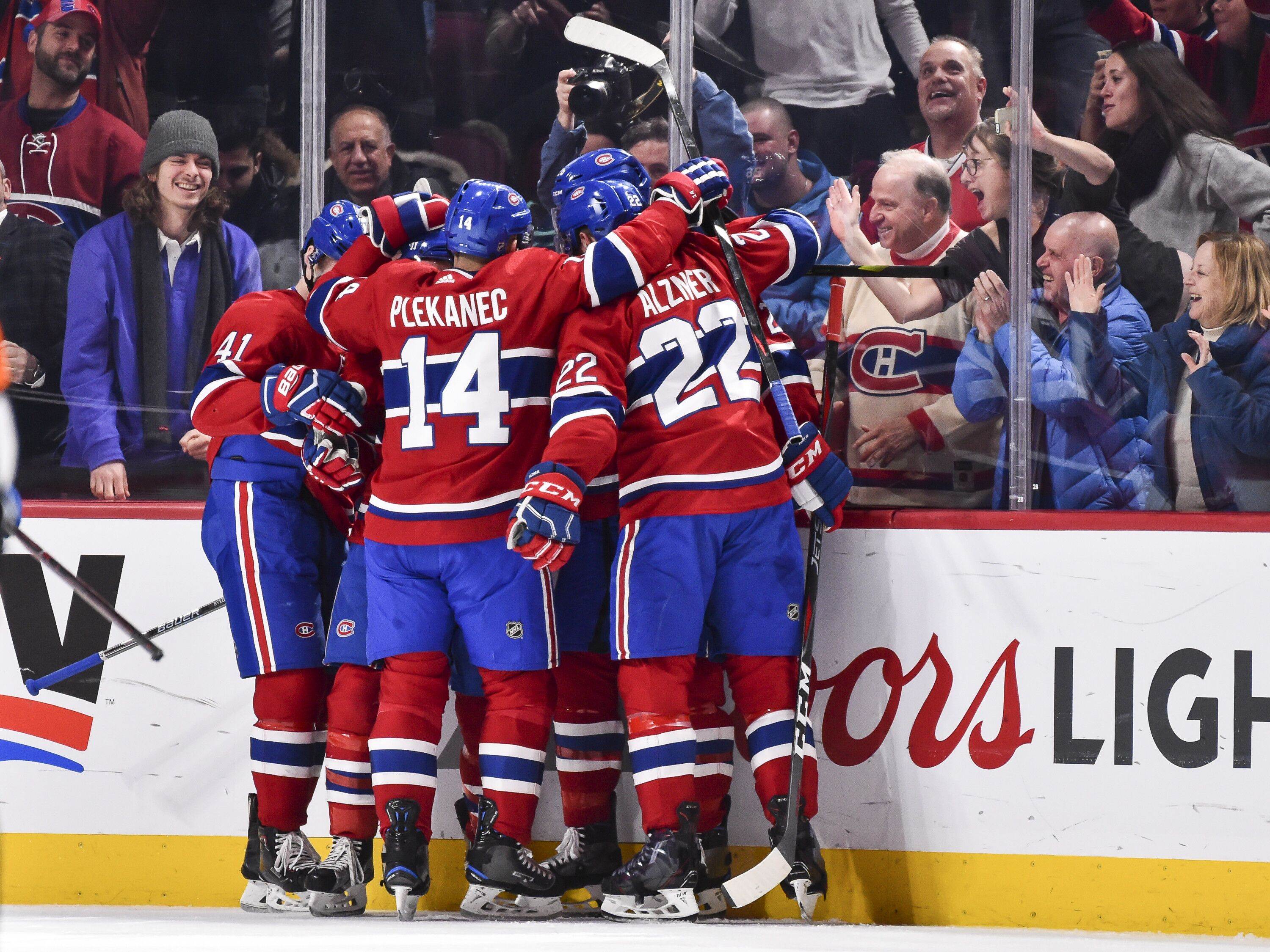 Montreal Canadiens: Addressing Pierre McGuire's recent comments