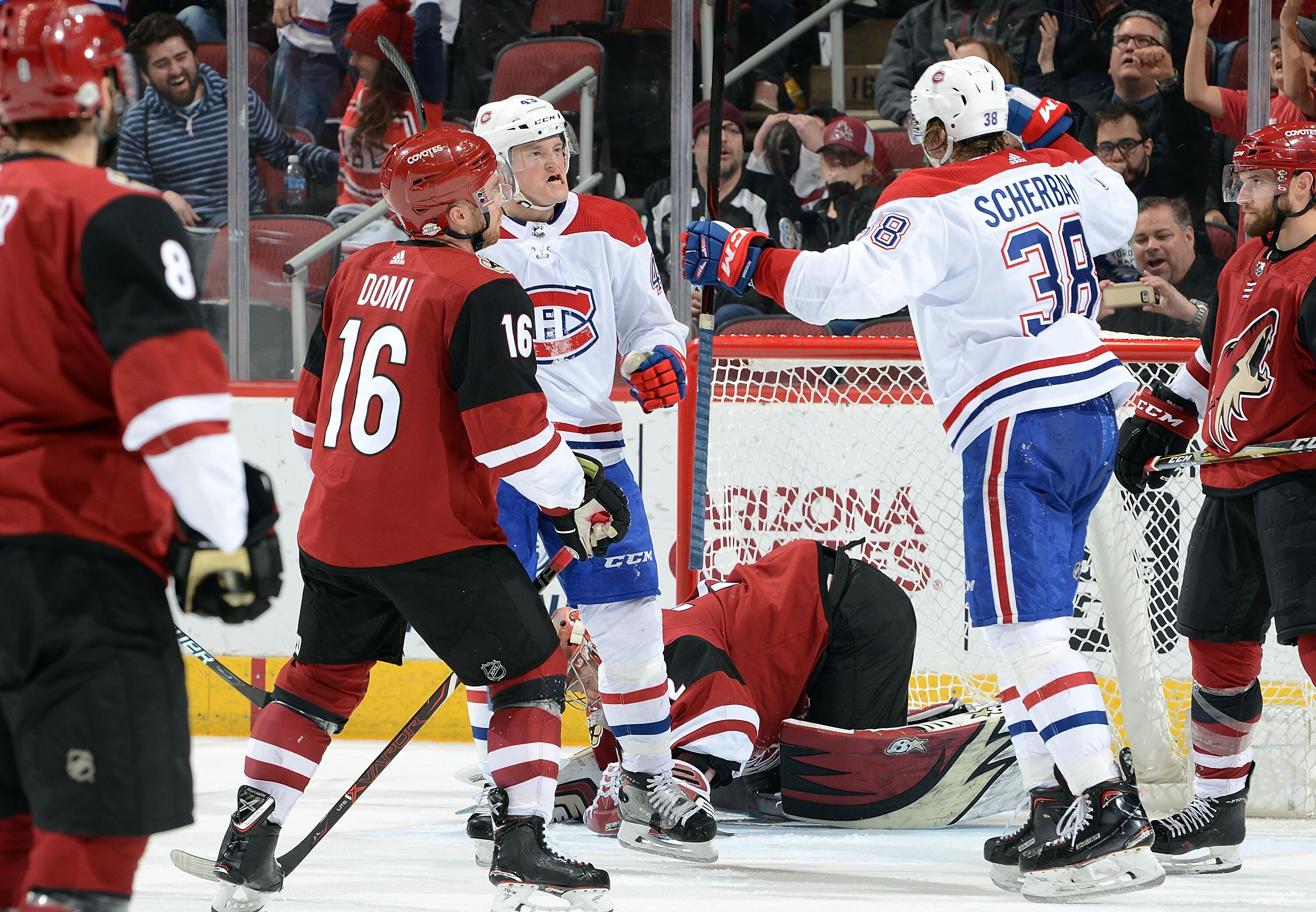 Montreal Canadiens  The Daniel Carr conundrum needs a solution 1a8f648a96d