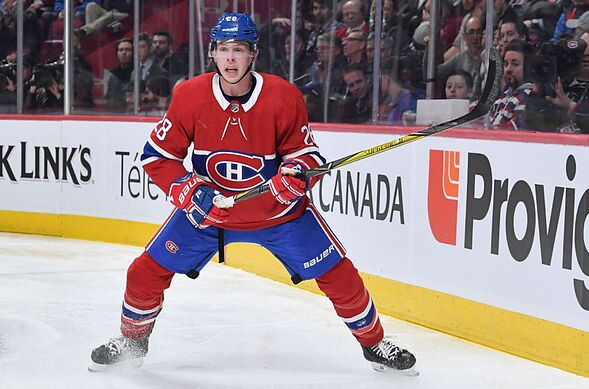 Montreal Canadiens  Break down of cap space b5efbbd460f