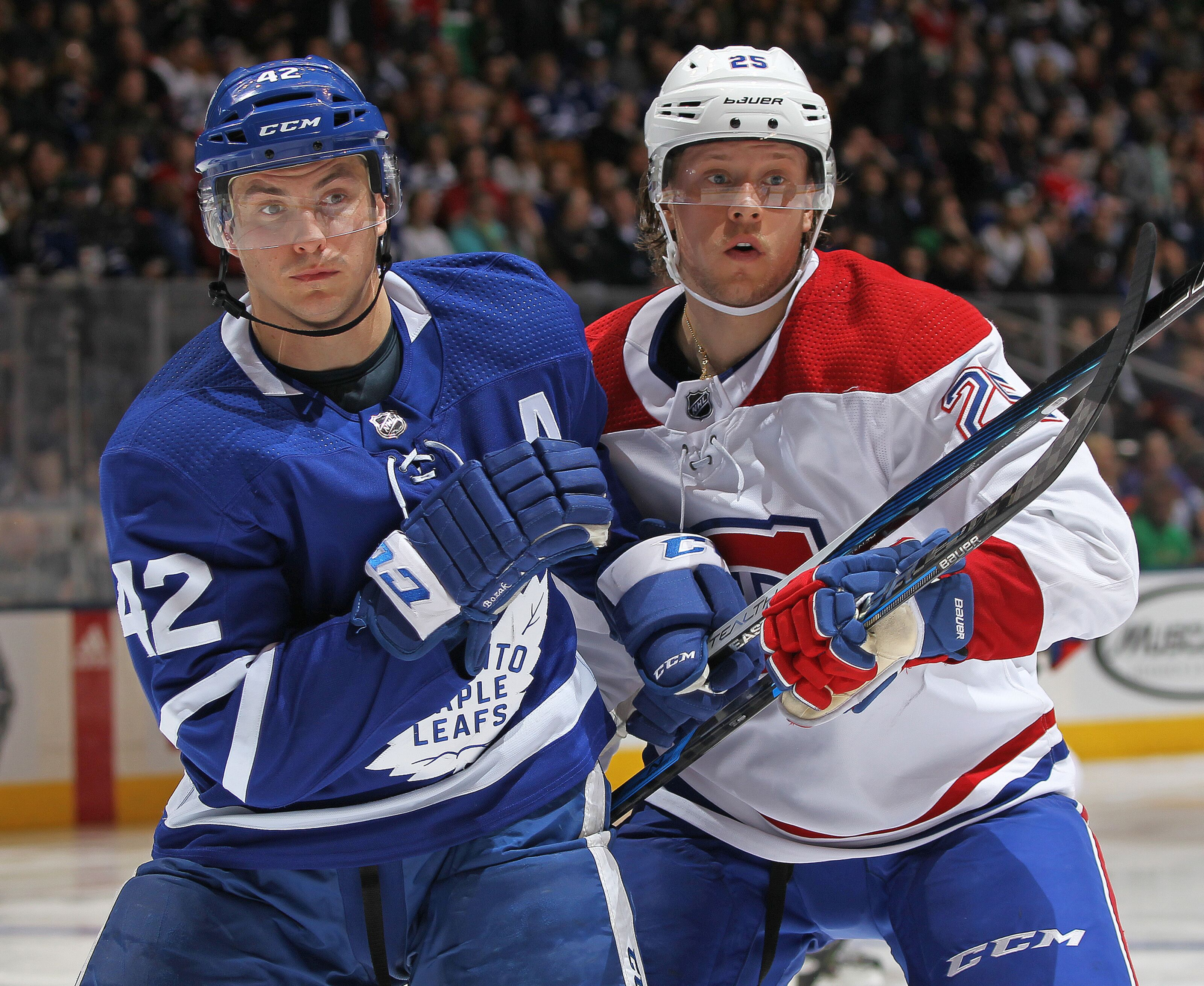 Montreal Canadiens HvL (S2E27)  Operation Paul Stastny and Tyler Bozak b78562cff