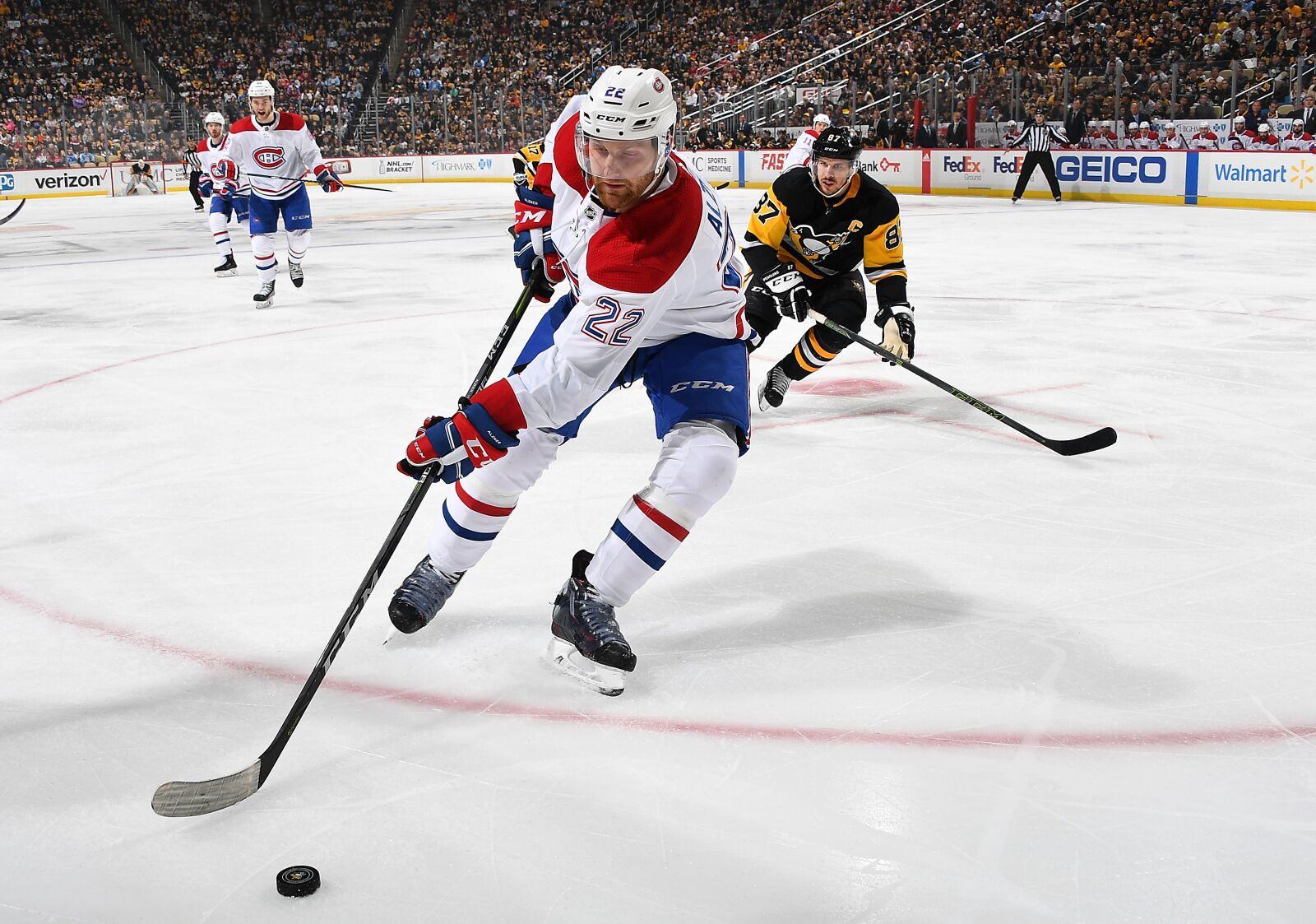 Montreal Canadiens  Exploring a Karl Alzner buyout 63af426b61b