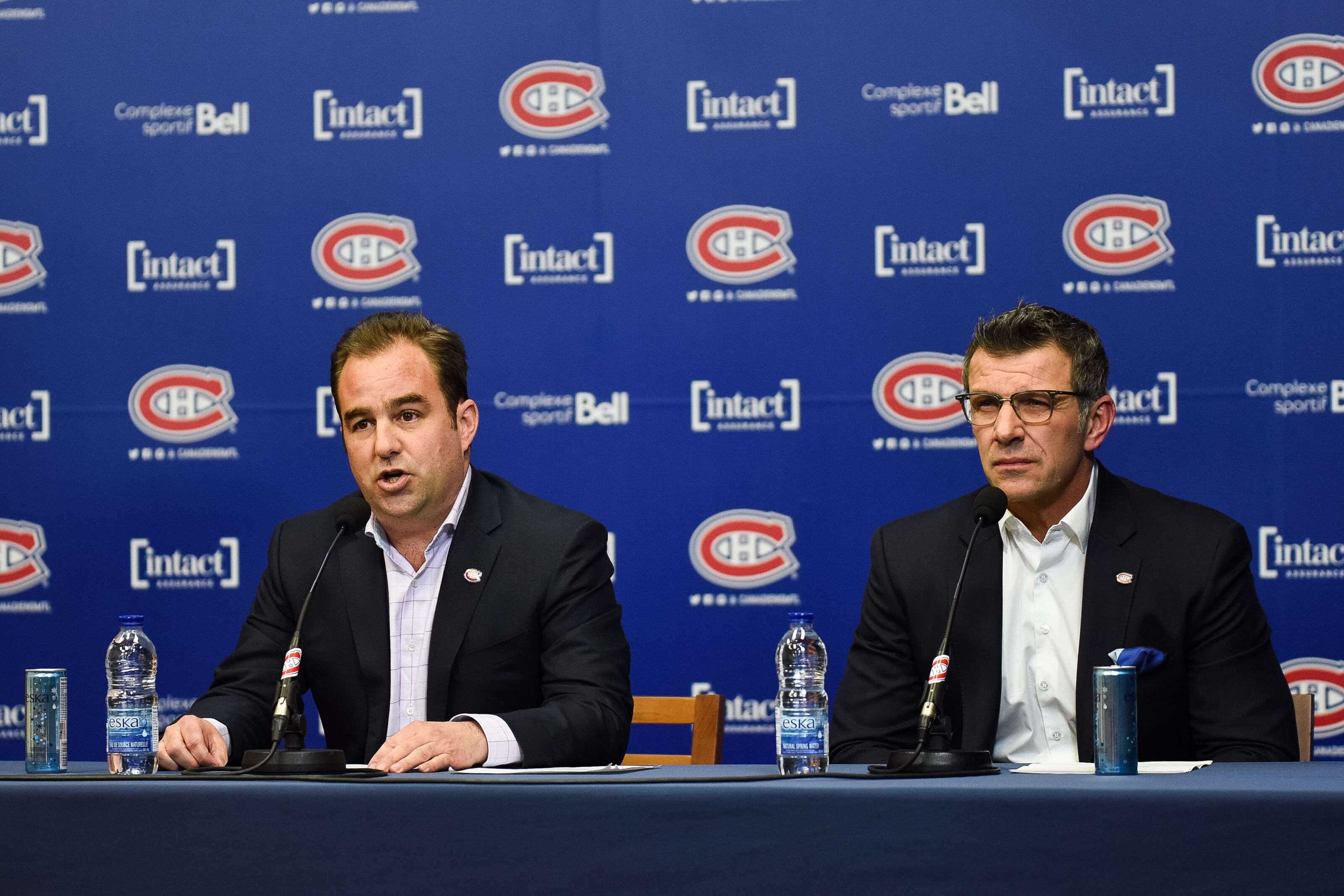 1 What Are Your Thoughts On The Rumours That Have Come Out About The Montreal Canadiens In The Last Year