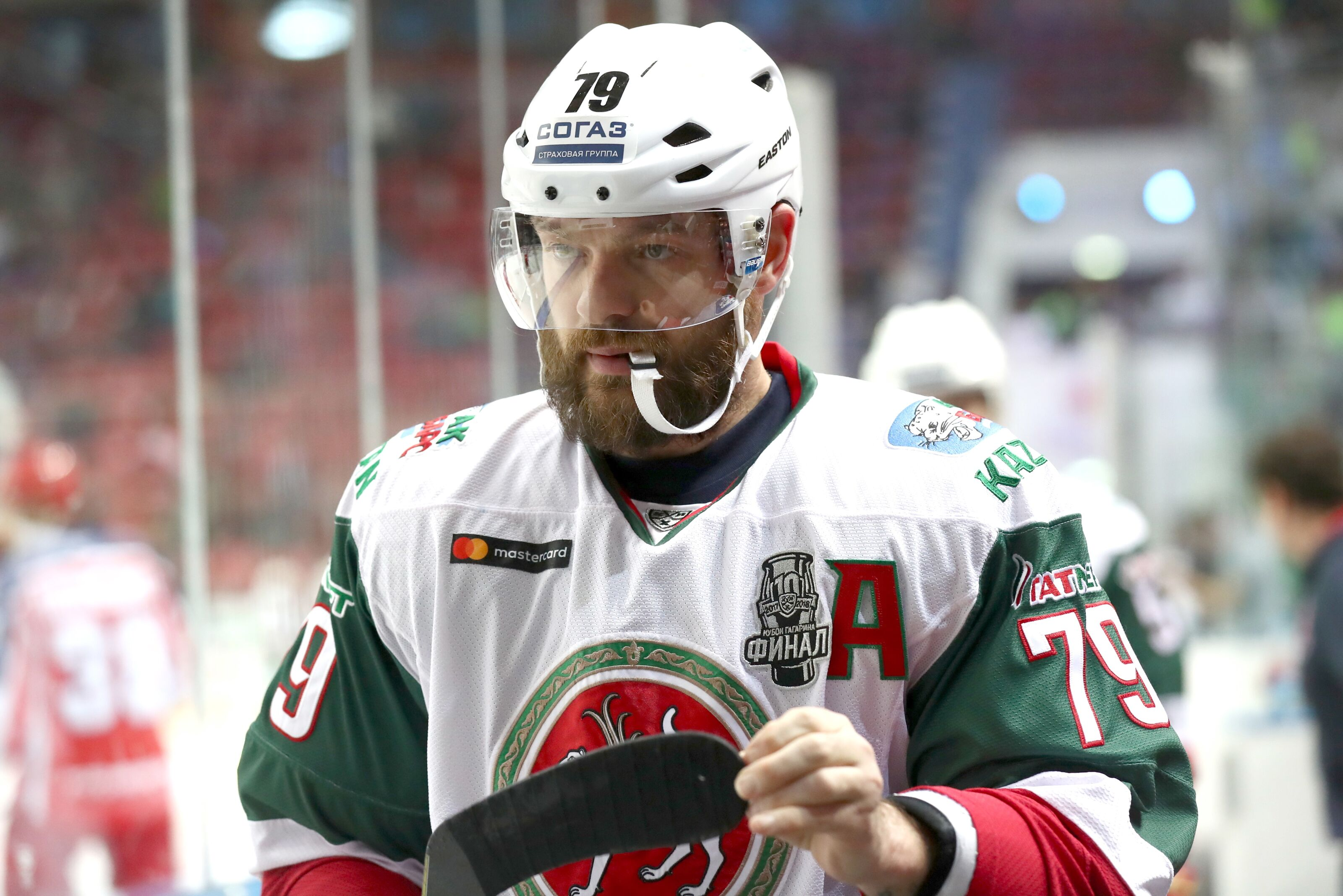 The Montreal Canadiens Should Not Bring Back Andrei Markov