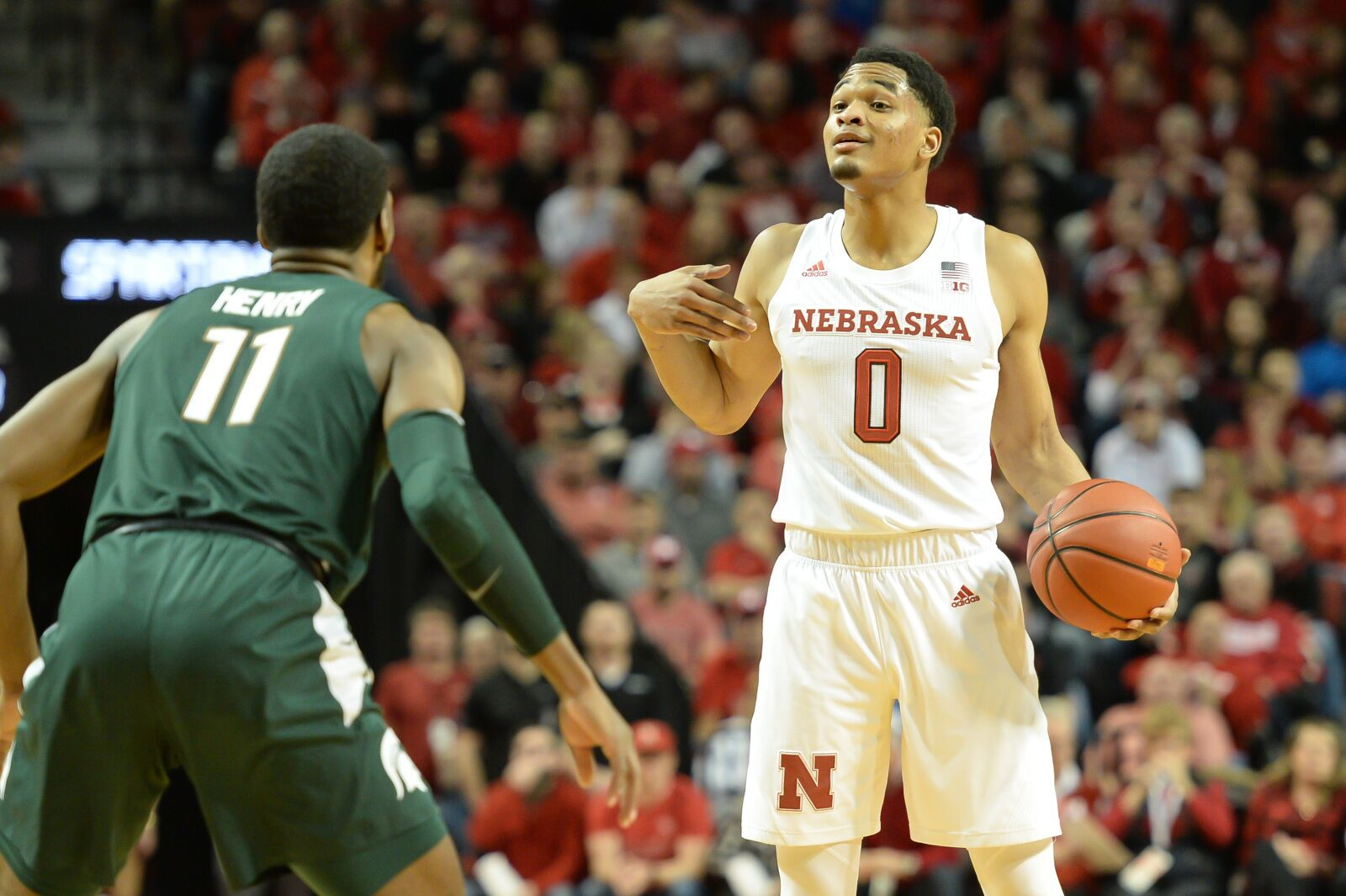 a8c85574234 Wisconsin Basketball: Badgers look to keep win streak alive in Lincoln