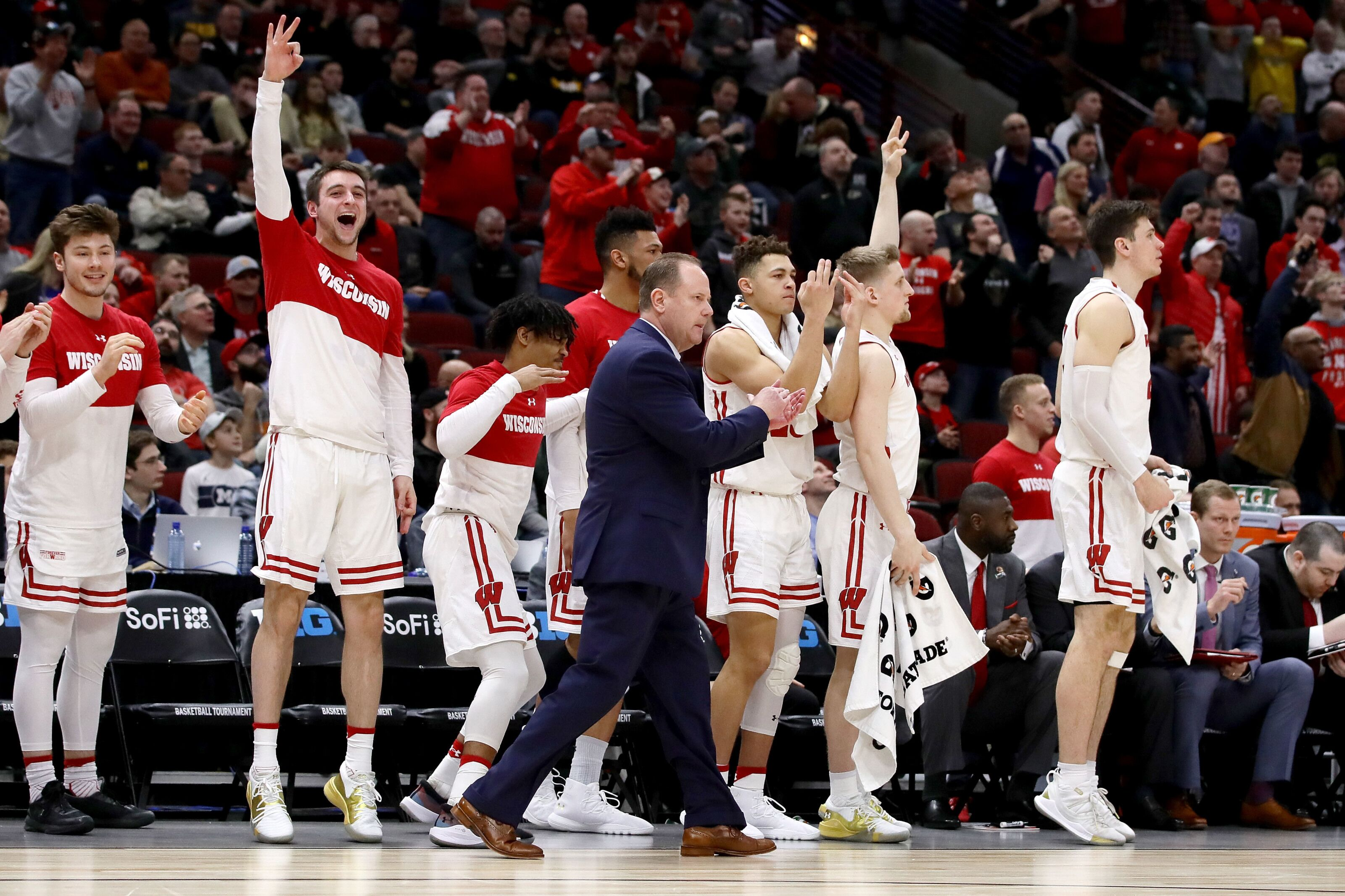 Wisconsin Basketball: Badgers land top targets Carlson and Crowl in 2020