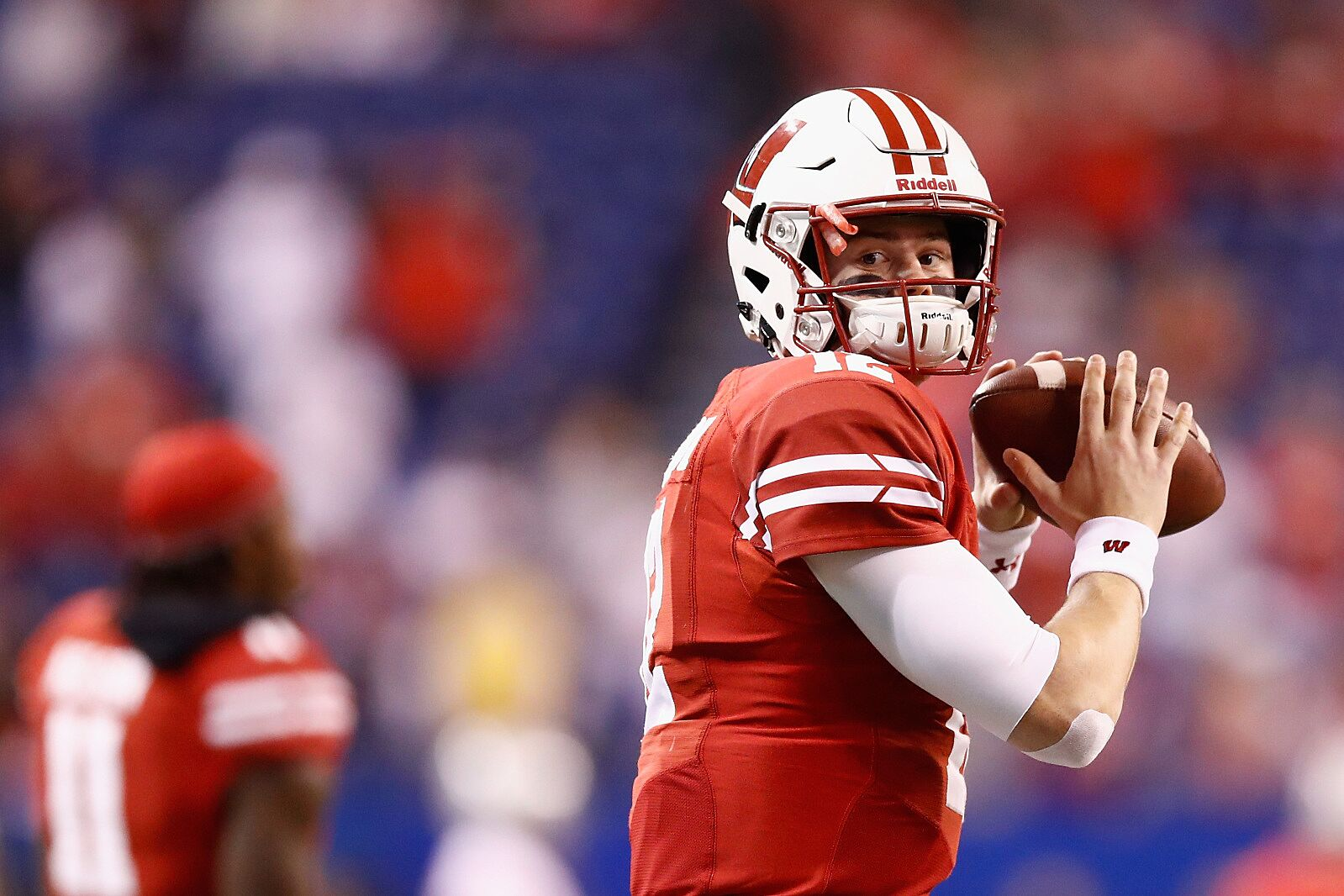 Here are five reasons we believe Wisconsin football can beat the Ohio State  Buckeyes. d23d69aa7