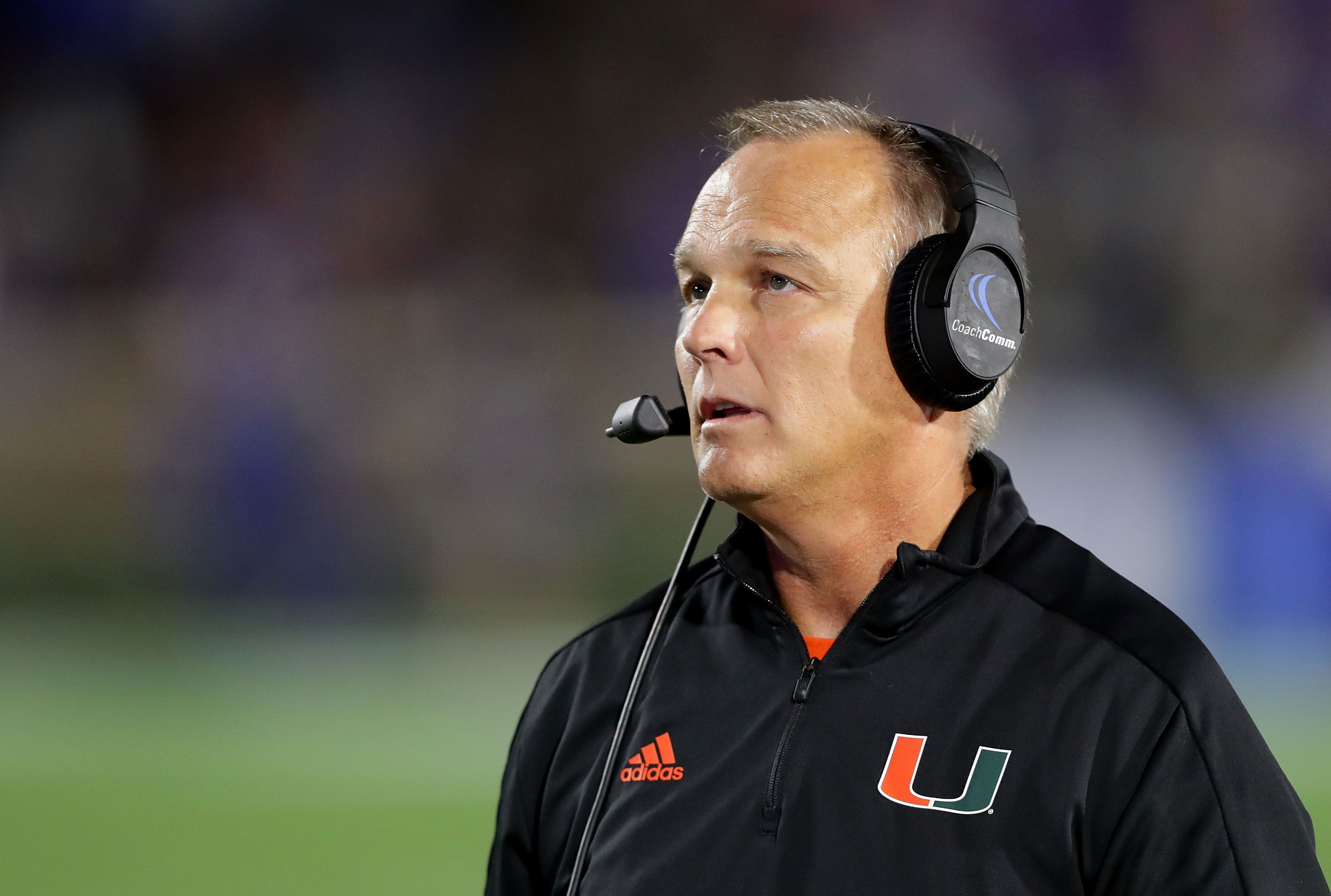 Groovy Orange Bowl Preview Scouting The Miami Hurricanes Coach Wiring Database Ioscogelartorg
