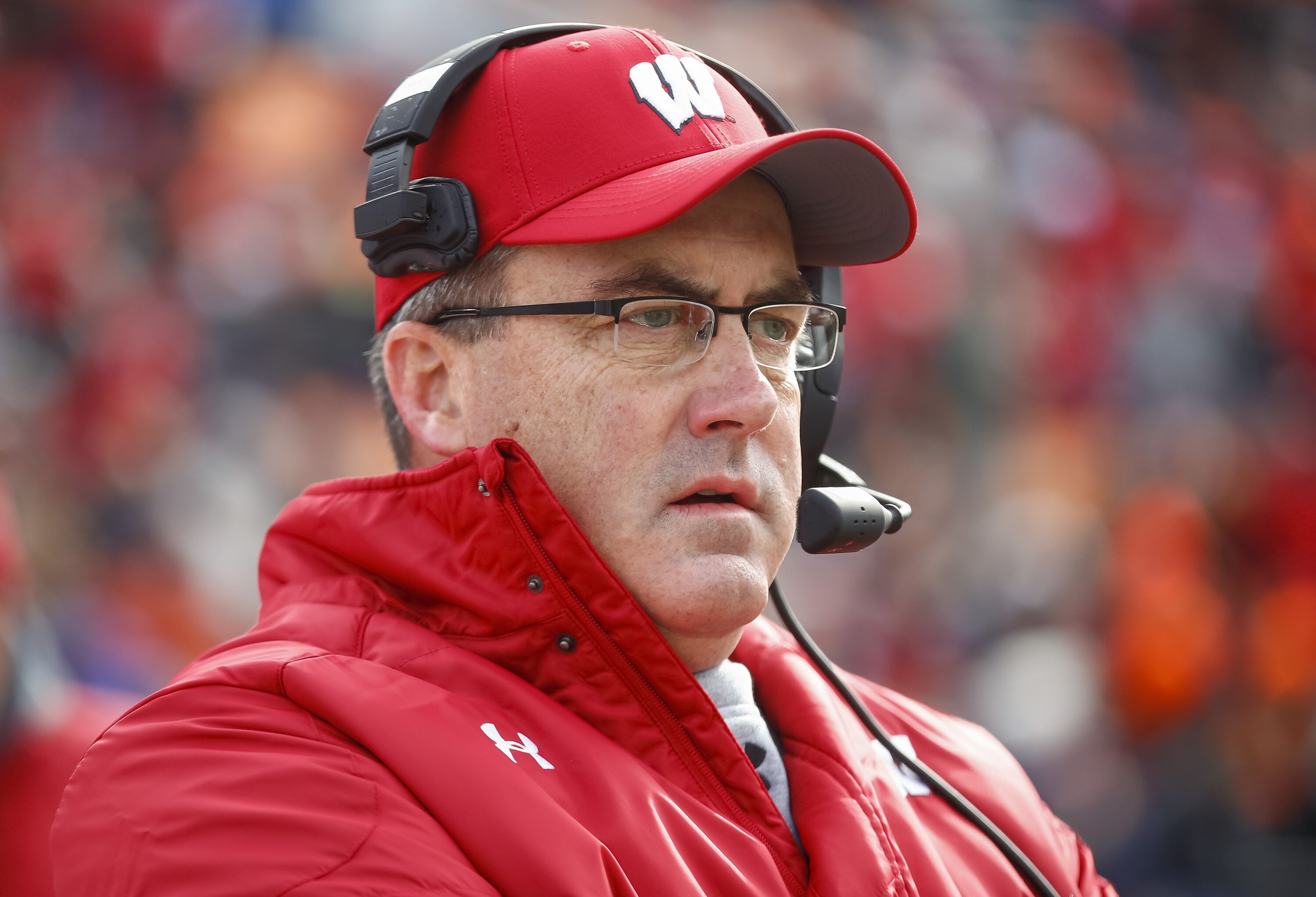 Wisconsin Football picks up fourth commitment in 2020 class