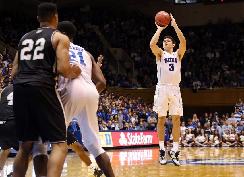 Image result for grayson allen from three