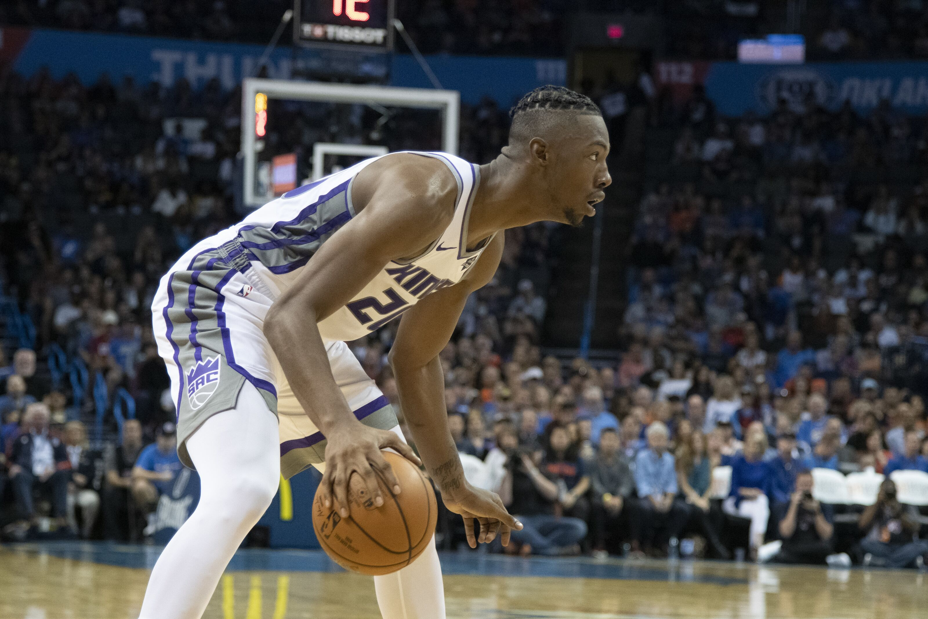 Duke basketball in the NBA: Harry Giles proves positive vibes pay off