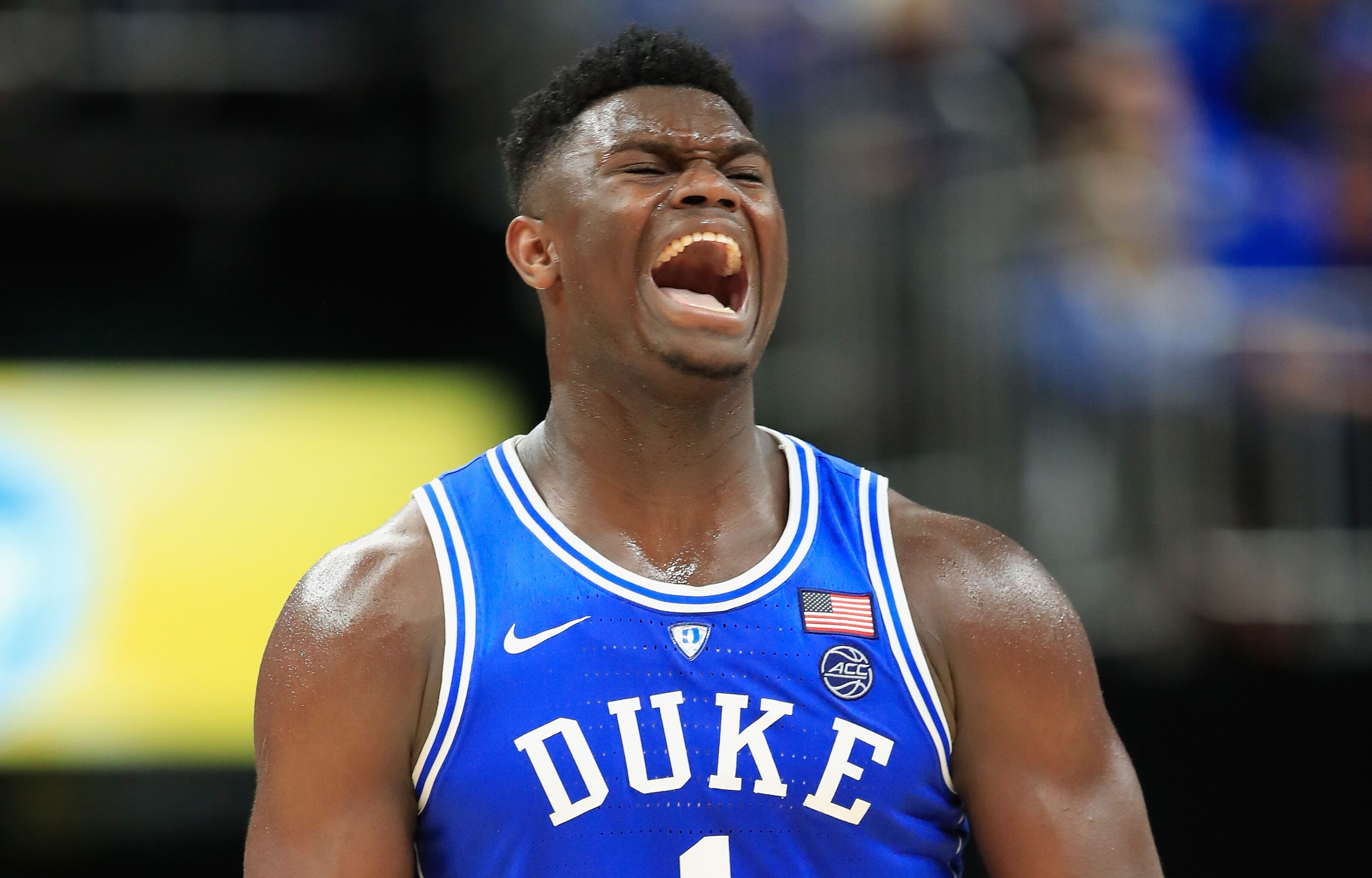 Duke Basketball  Blue Devils can set an ACC record with  death lineup  8002923313b0c