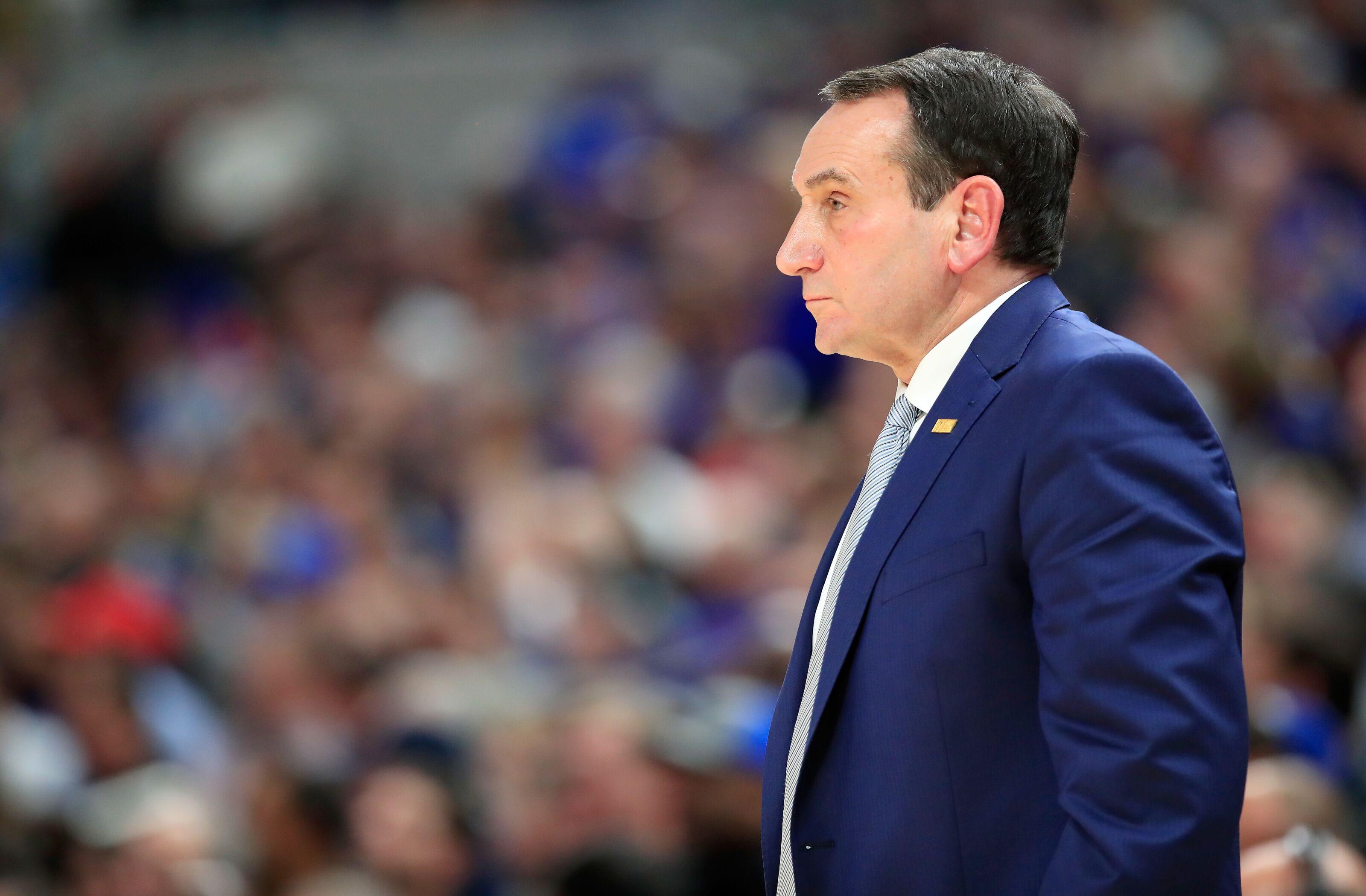 a72e14fa507 Duke Basketball  Coach K still has chance to snag nation s top 2019 class