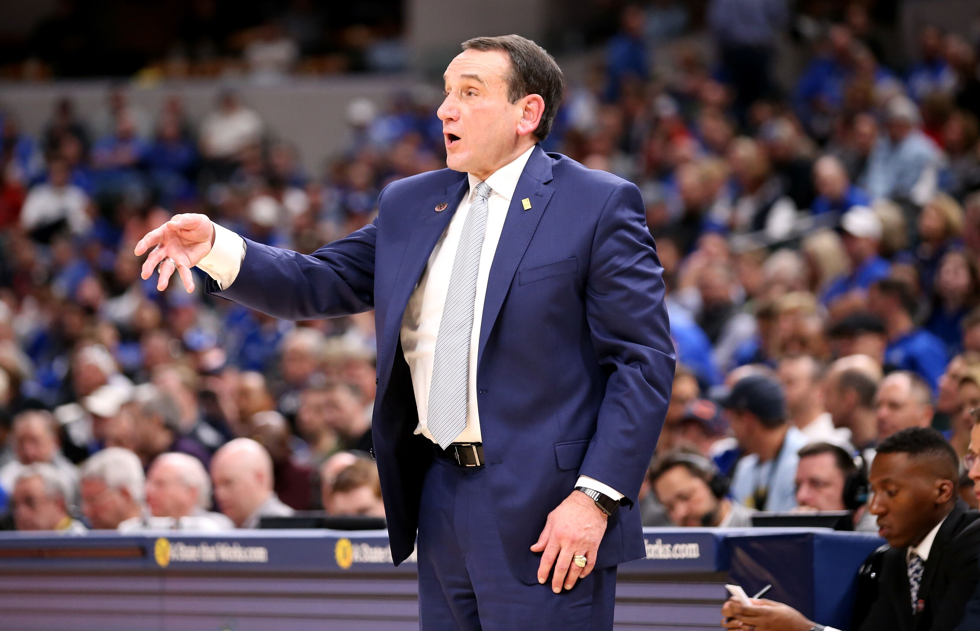 Duke basketball: Five-star makes Coach K look even smarter