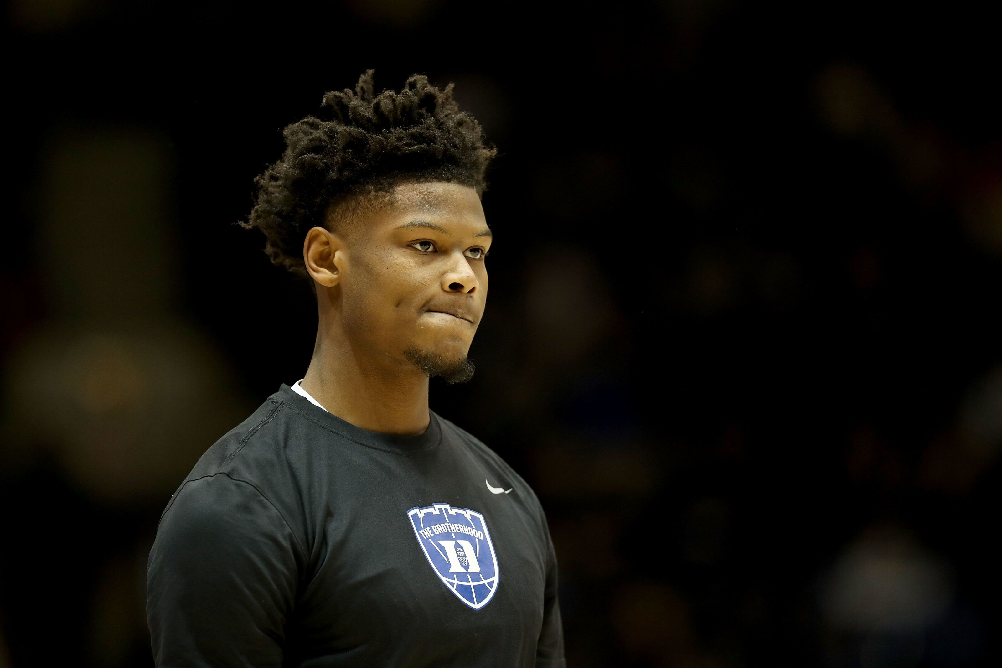Duke Basketball: A one-and-done Cam Reddish may warm bench