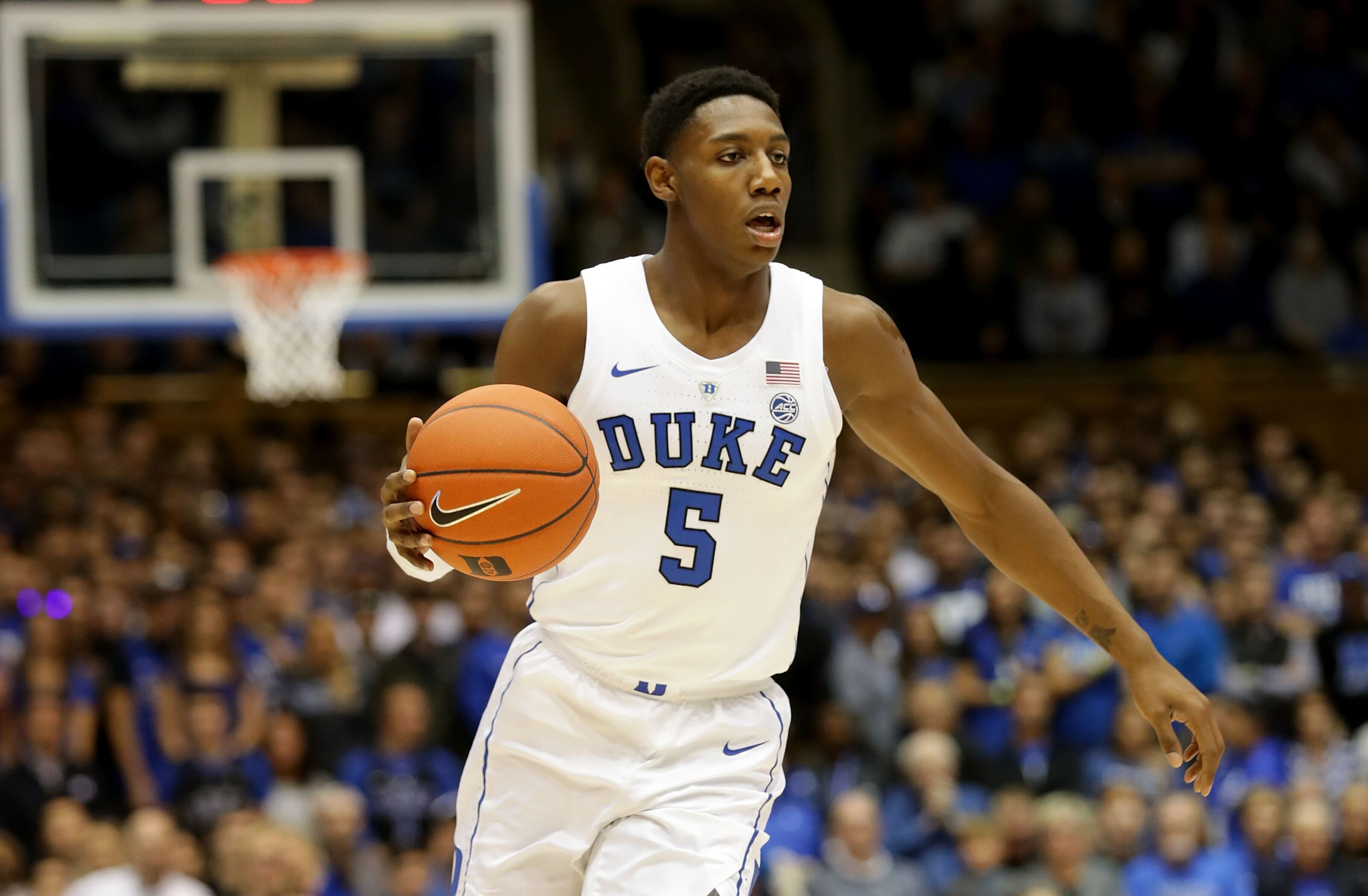 Duke Basketball: Blue Devils have final tune up before Maui