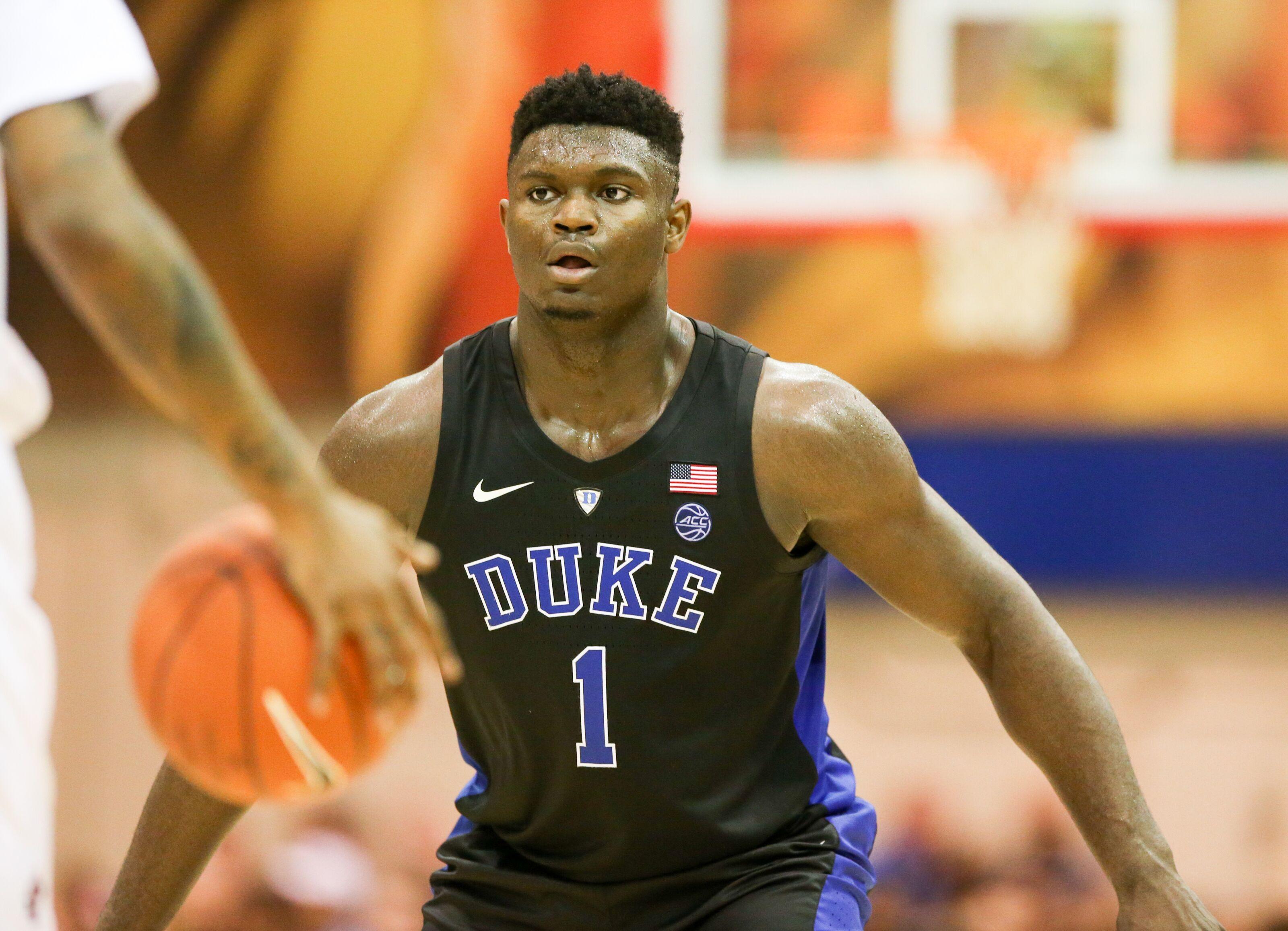 7cc0a658e79 Duke Basketball  Defensive POY award may return to Durham in 2019